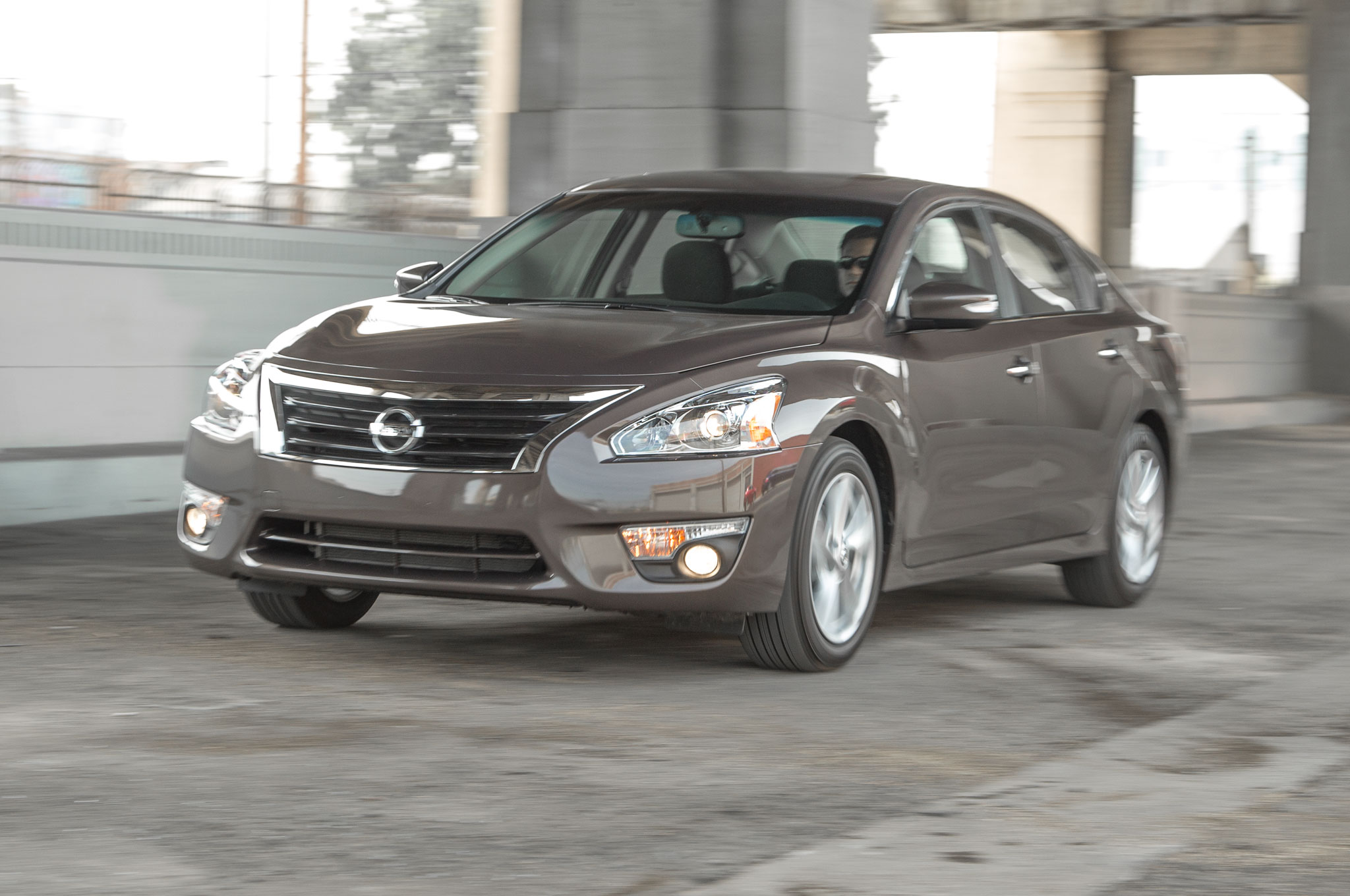 2015 Nissan Altima Starts at $23 110 Motor Trend