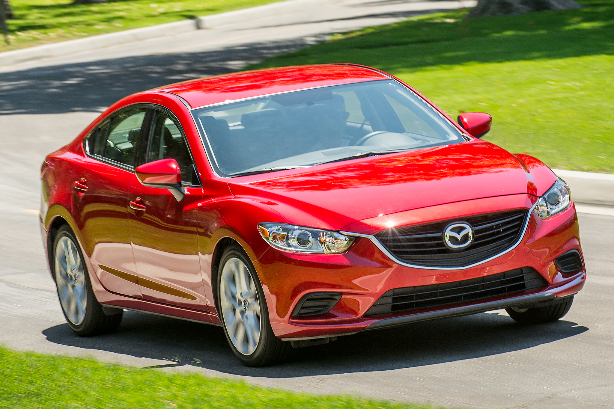 2014 Mazda6 I Touring Long Term Update 4