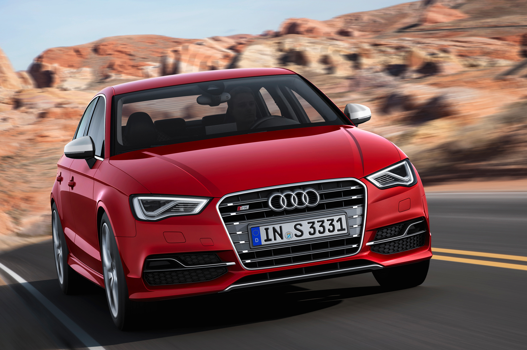 2015 Audi S3 Starts at $41,995, A3 TDI, Cabriolet Also Priced