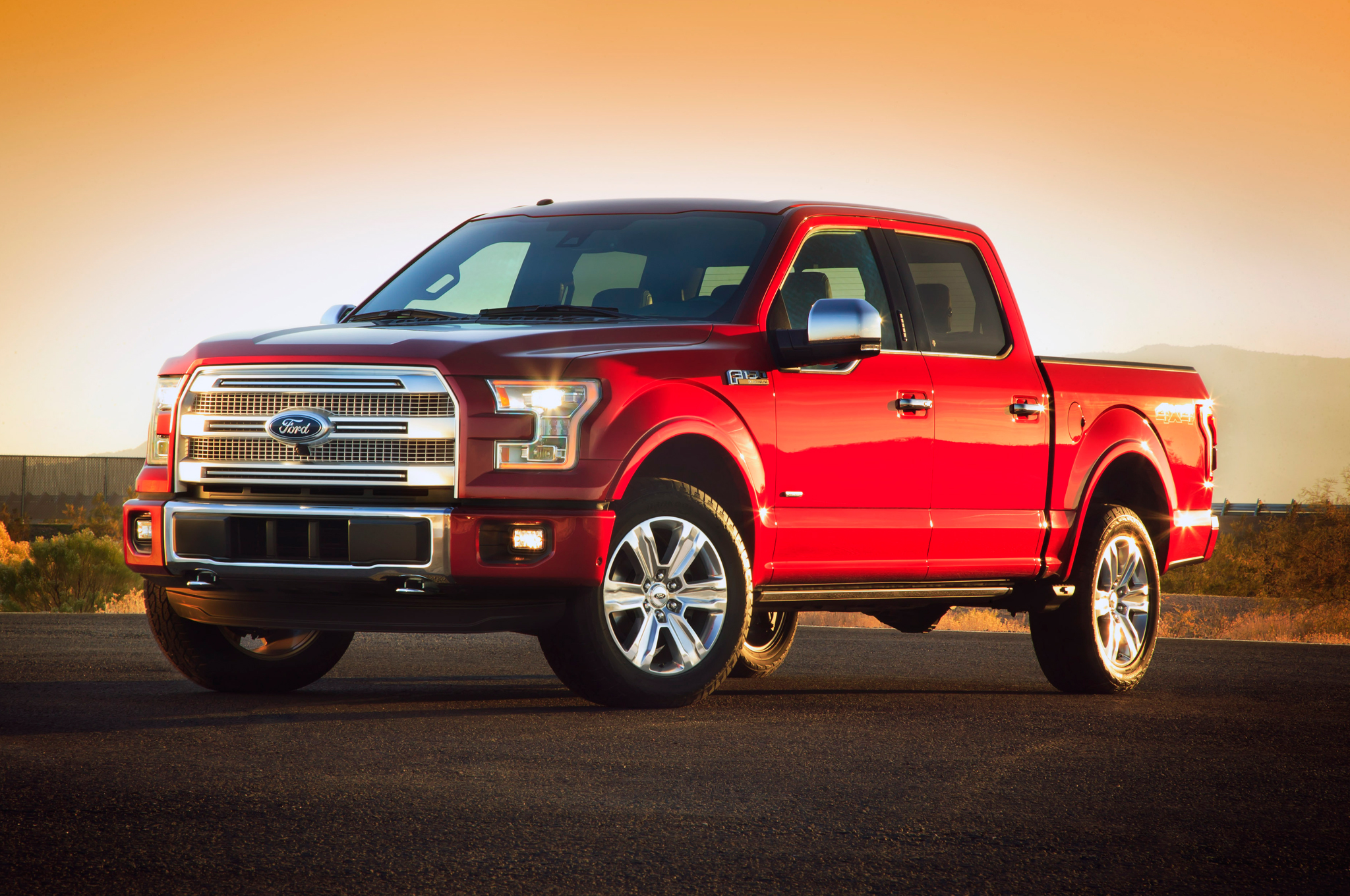 Report: 75 Percent of Trucks will have Aluminum Bodies by 2025