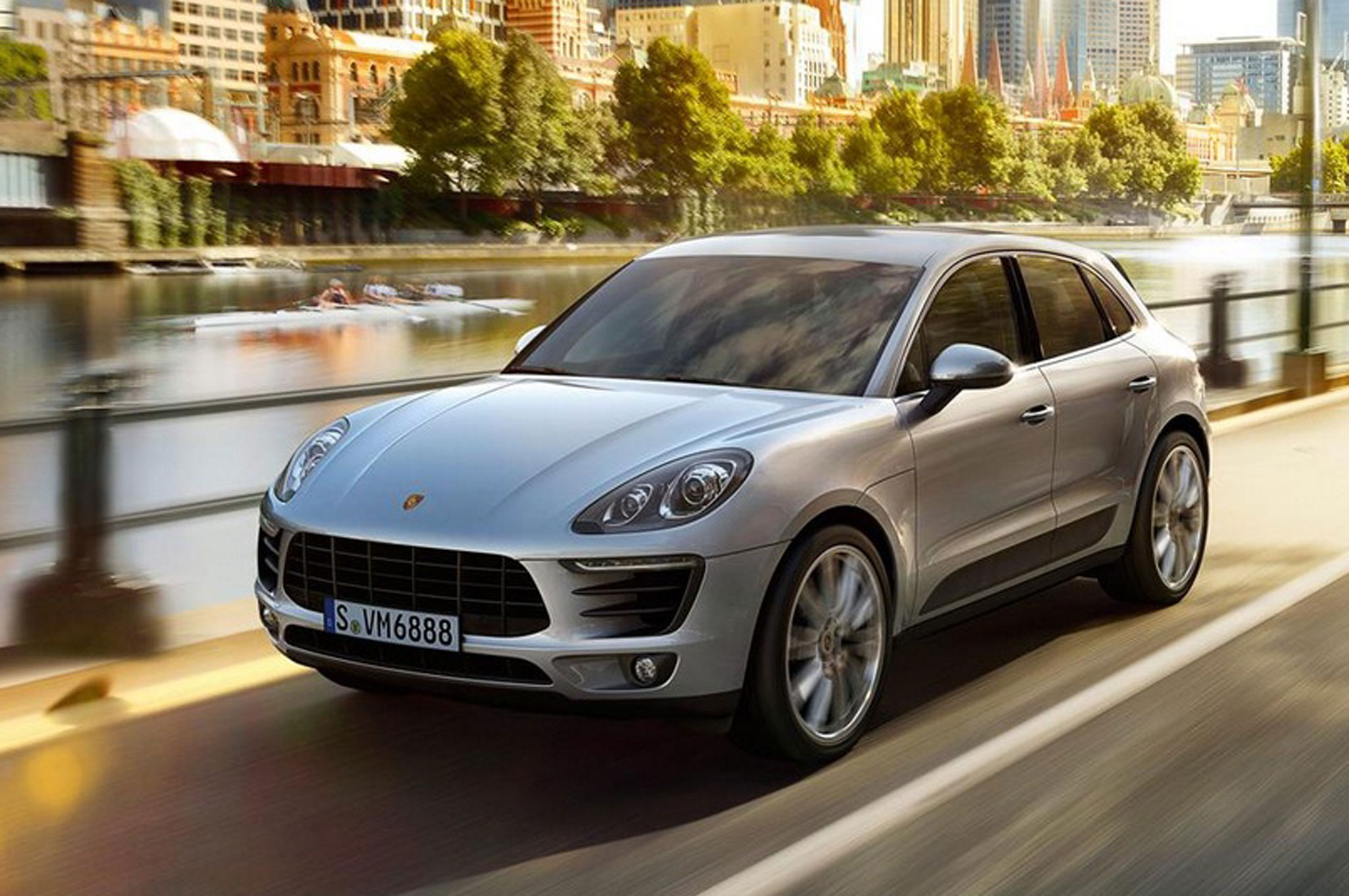 Porsche Macan Buyers Can Lease Boxster, Cayman While Awaiting Delivery