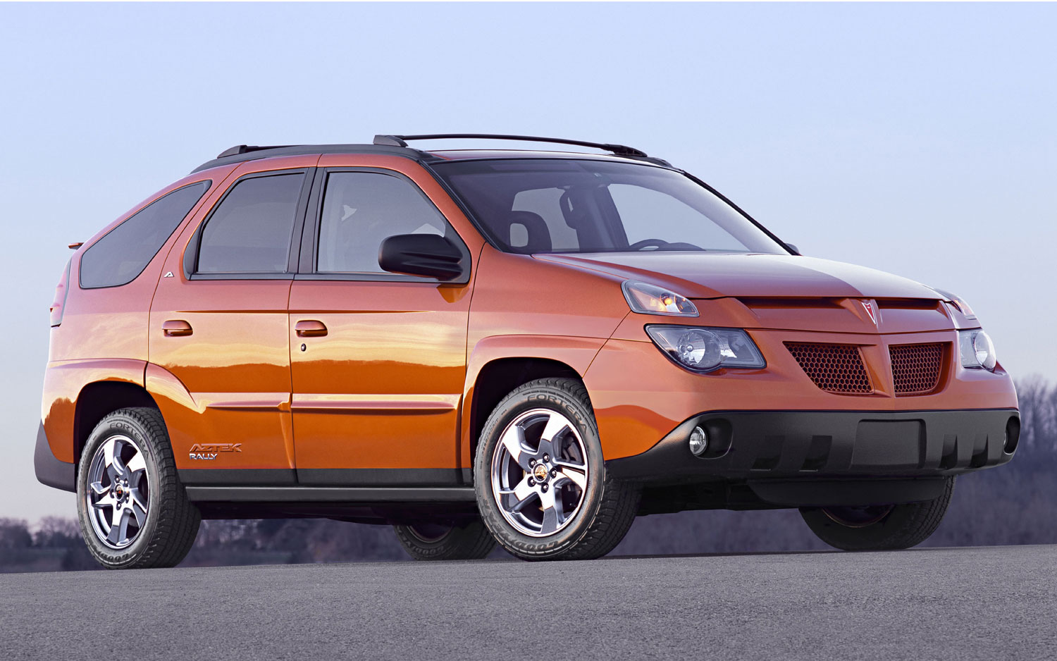 TOTD: What is the Ugliest Car of All Time?