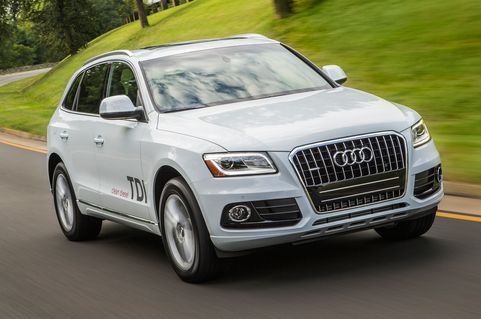 We Hear: 2016 Audi Q5, 2017 BMW X3 Will Get New Engine Tech