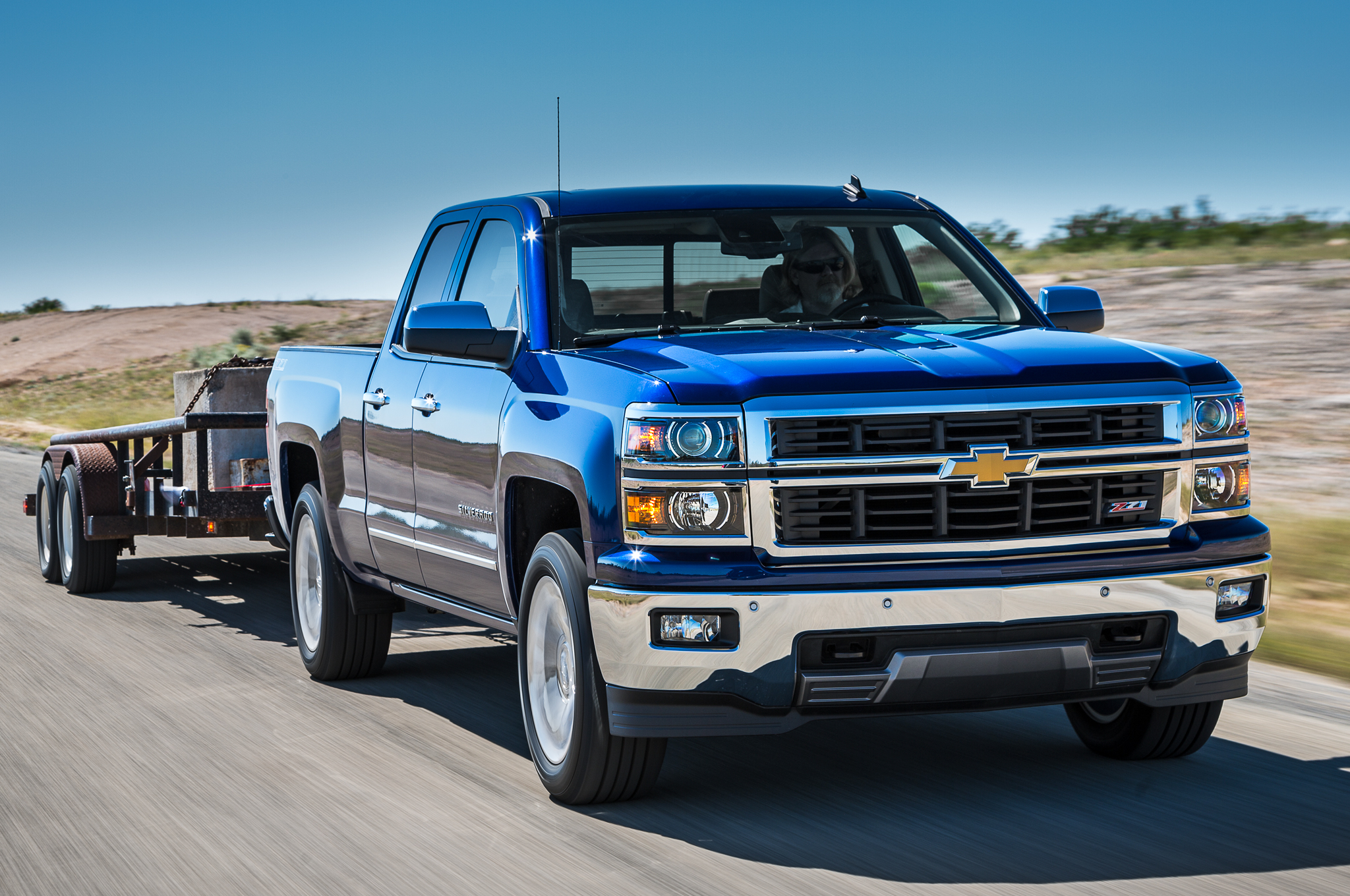 2015 Chevrolet Gmc Trucks Suvs With 6 2l V 8 Get Standard 8 Speed