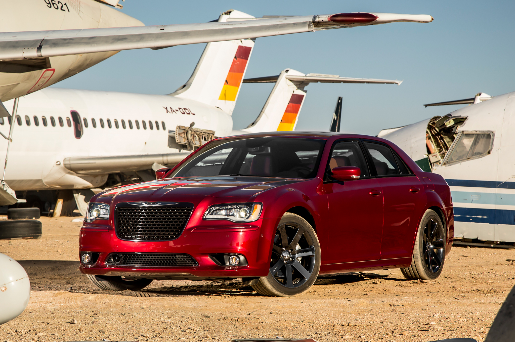 Chrysler 300 Srt In Jeopardy Jeep Grand Cherokee Srt Safe Motortrend