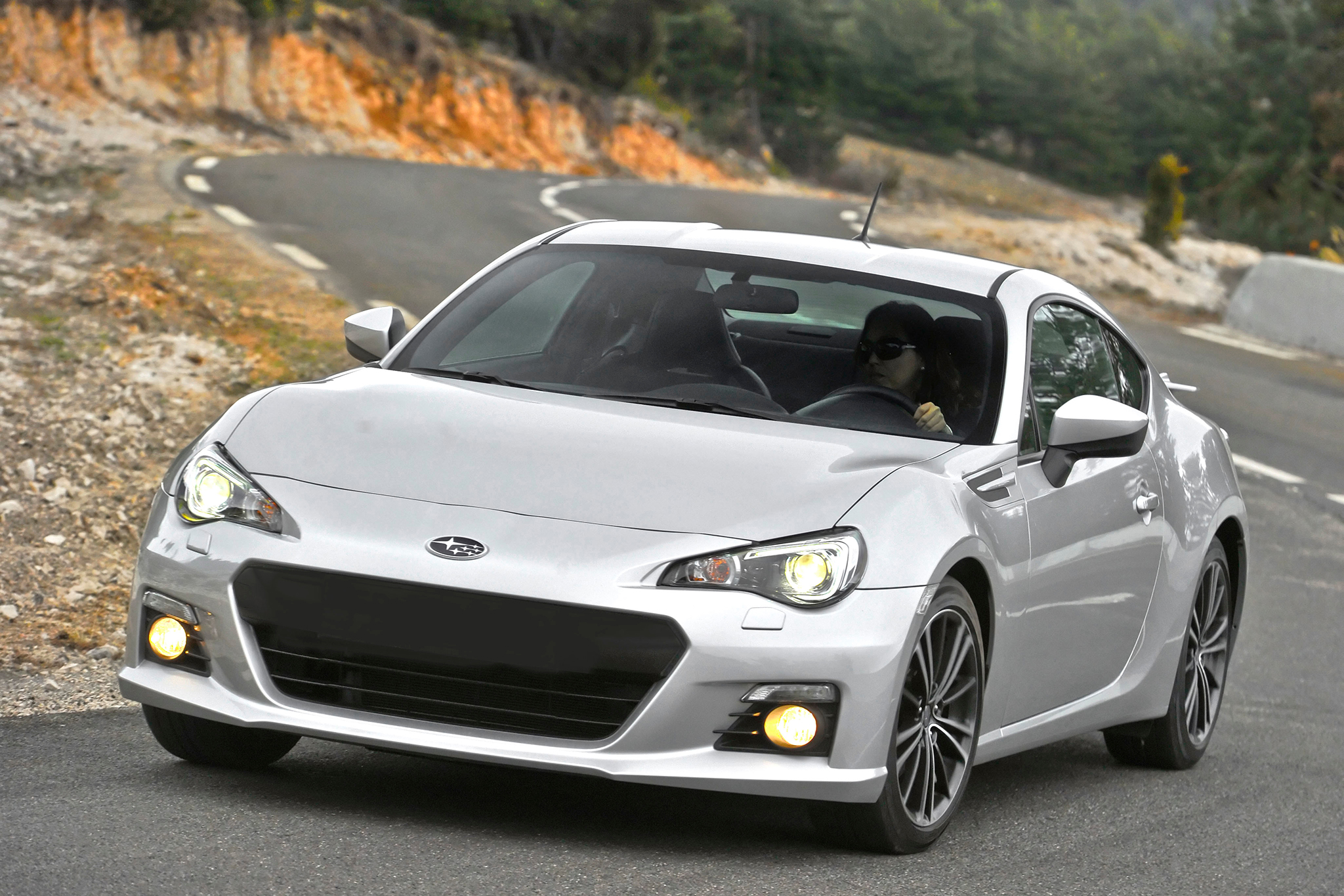 TOTD: What Would You Like to See From a Next-Gen Subaru BRZ?