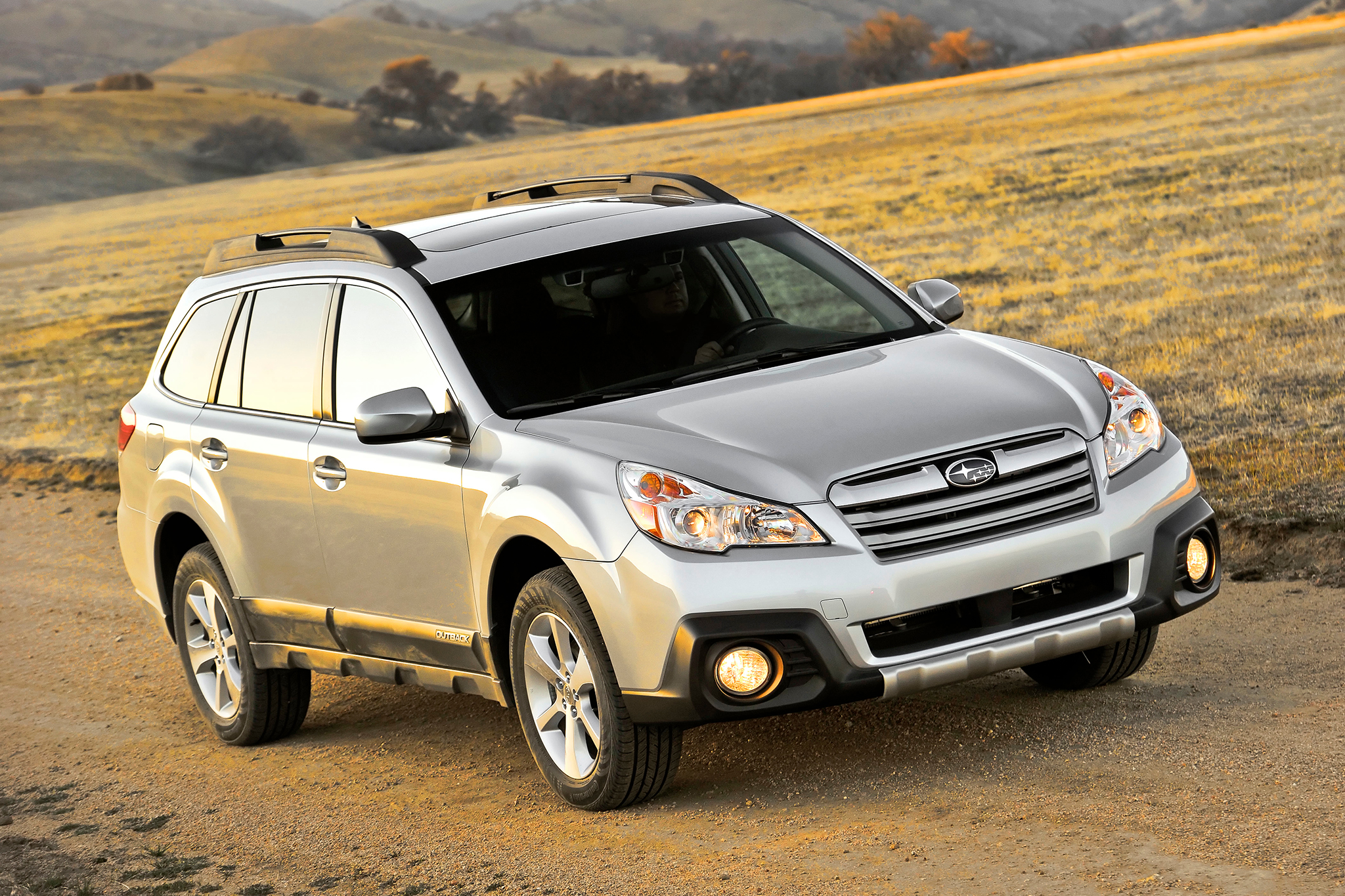 Subaru Faces Class Action Suit for Excessive Oil Consumption Motor