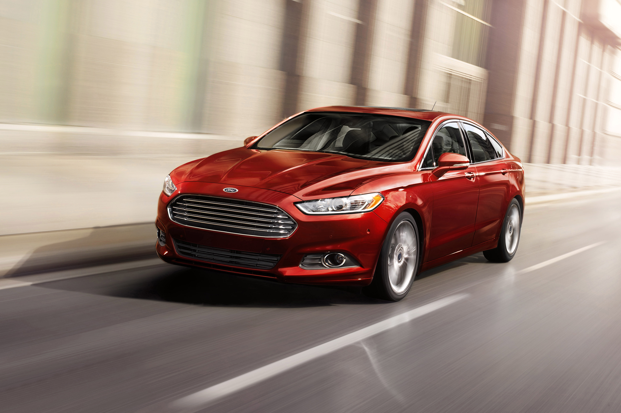 2015 ford fusion loses 1 6 ecoboost and manual option motor trend
