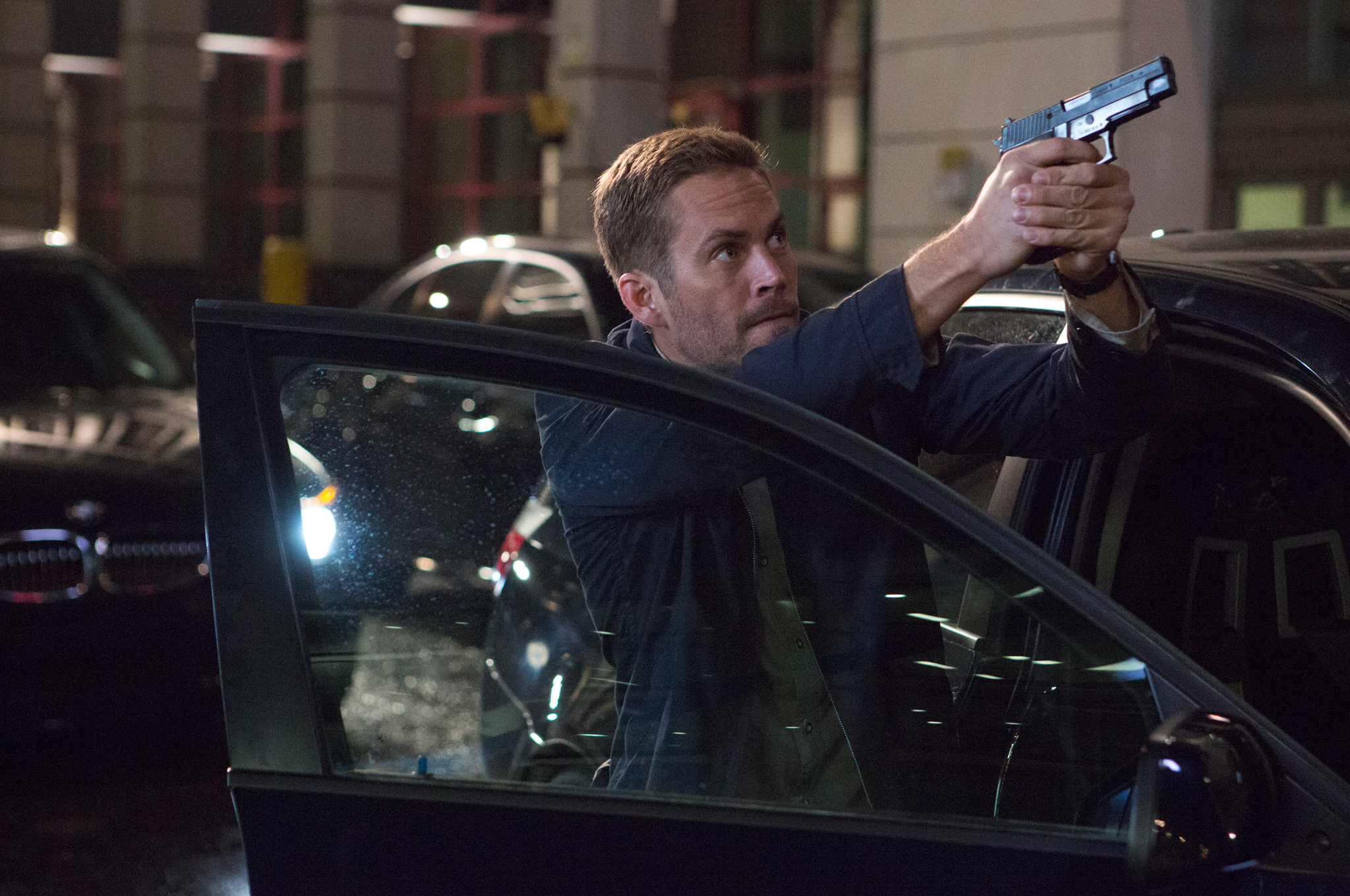 Fast & Furious 7 Filming Complete, Opens April 3, 2015