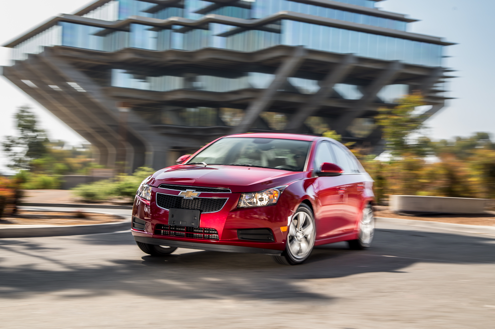 GM Bringing More Turbodiesel Models to U.S.
