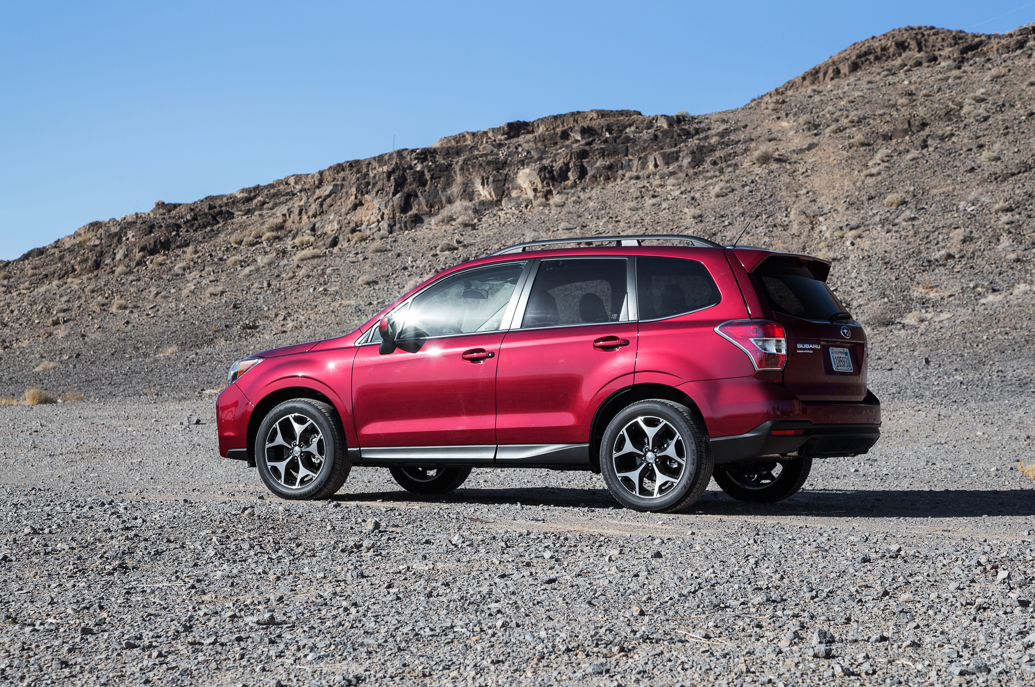 2014 Subaru Forester 2 0XT Long-Term Update 2 - Motor Trend