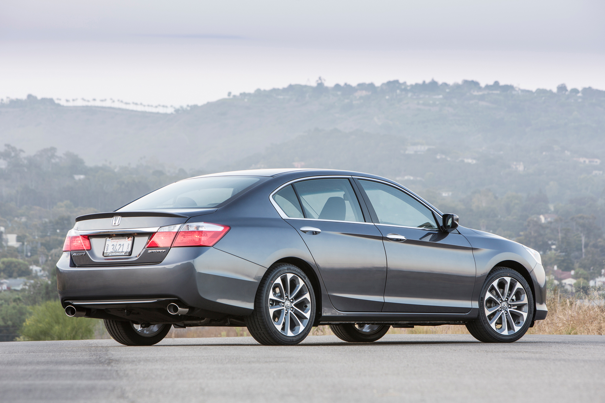 2015 Honda Accord Prices Rise $150