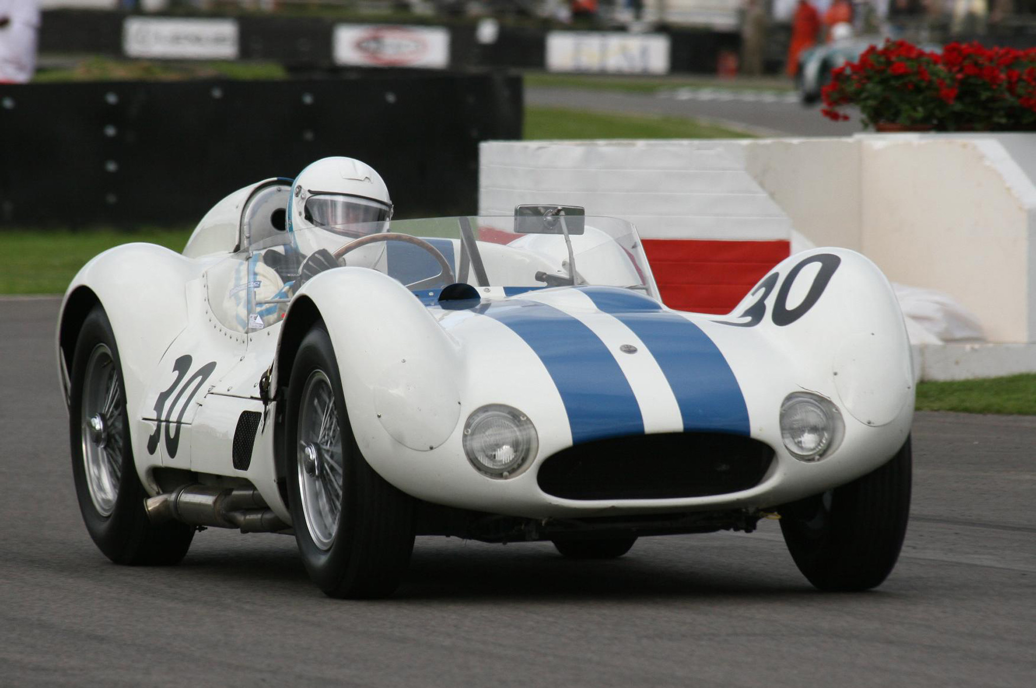 Most Beautiful Maseratis Of All-Time