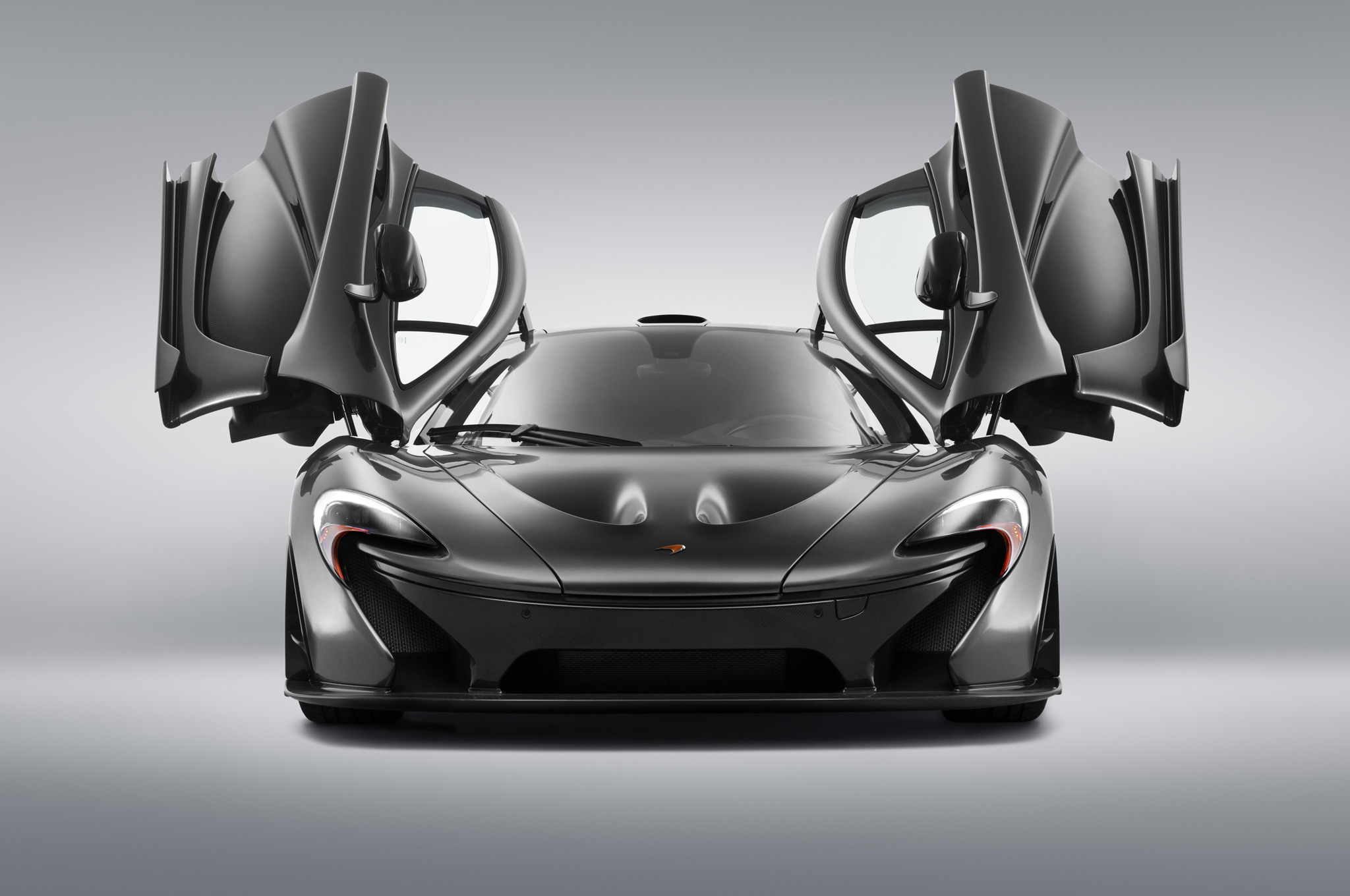 One-Off MSO-Styled McLaren P1 to Debut at Pebble Beach