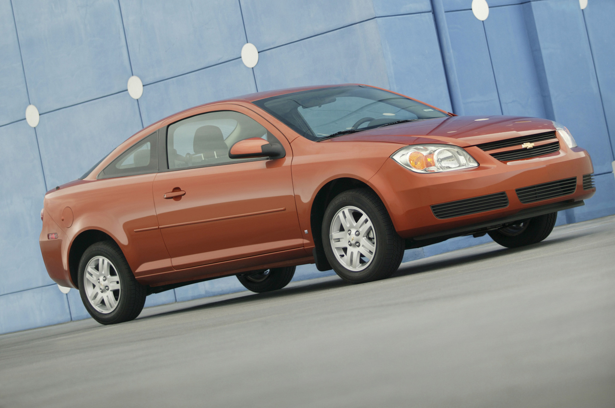 Report: NHTSA Could Have Issued GM Ignition Recall Back in 2007