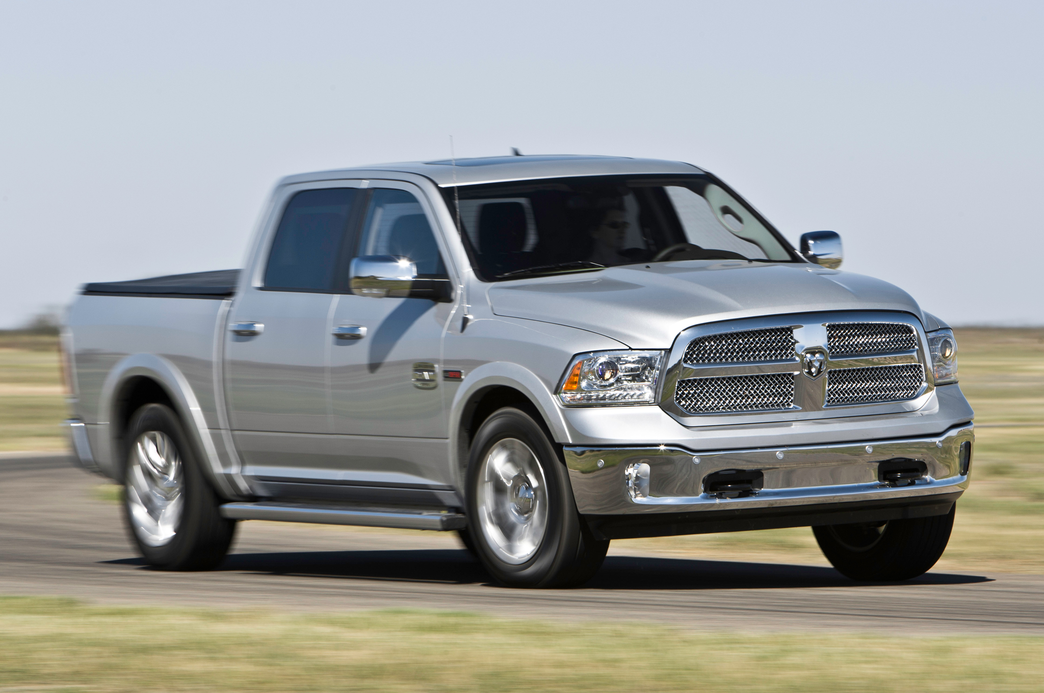 Ram 1500 Production Increases at Warren Truck Plant to Meet Demand