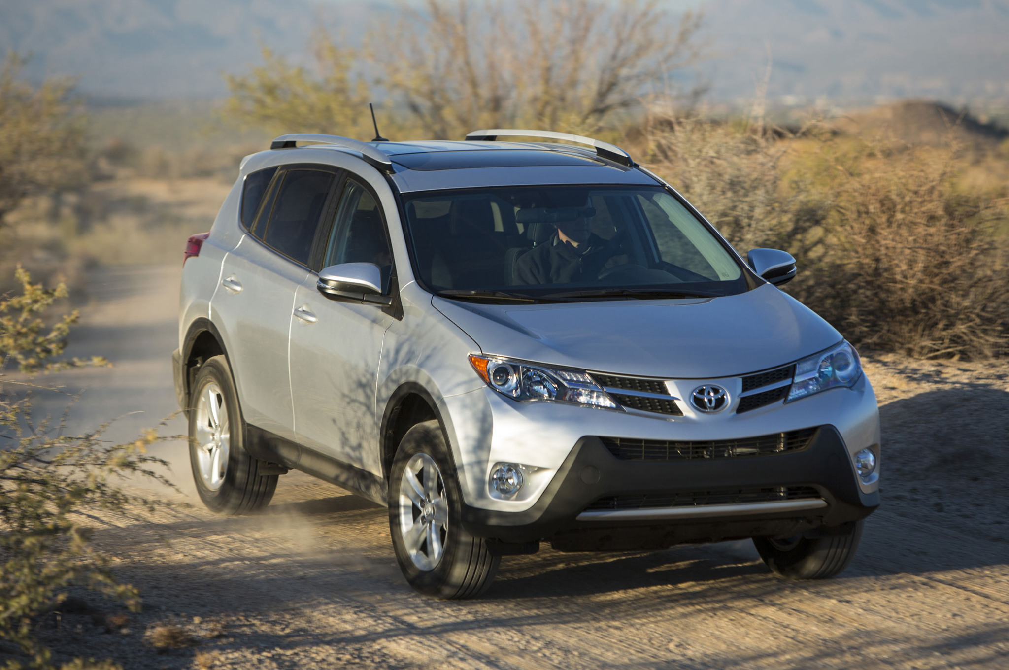 August Cuv Sales Toyota Rav4 Beats Cr V Escape For Top Spot 2014 Sequoia Wiring Diagram