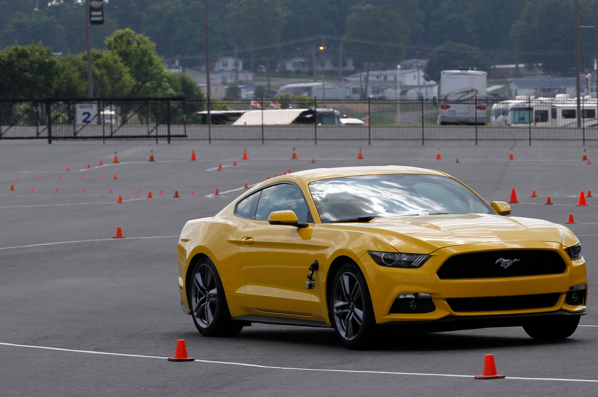TOTD: What Cars Would Fill Your RWD Four-Cylinder Dream Garage?