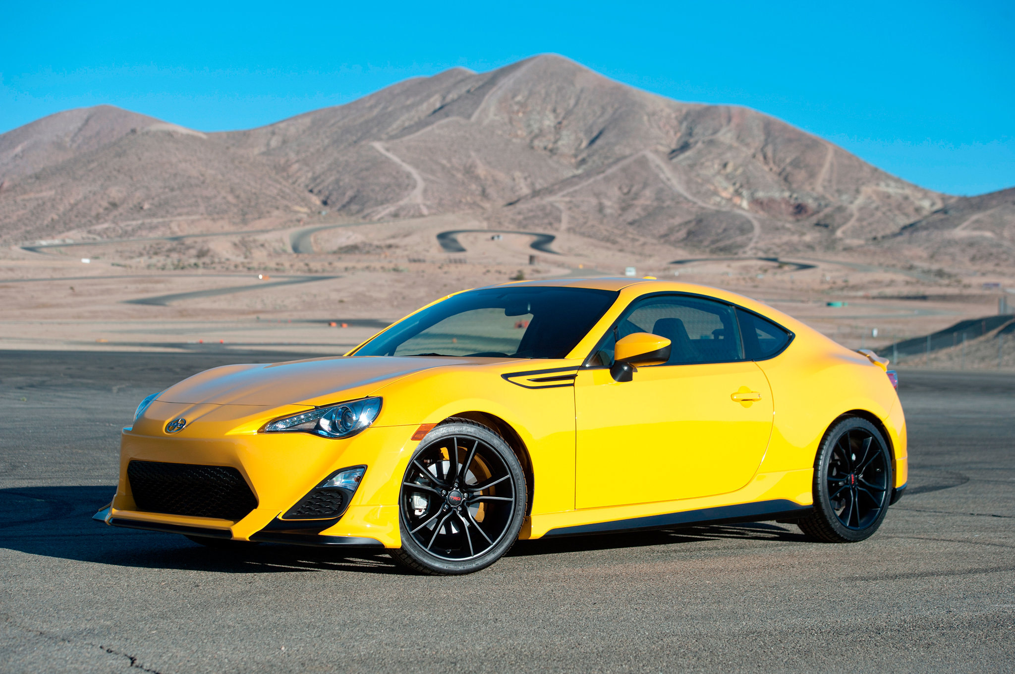 2015 Scion Fr S Release Edition 1 0 Starts At 30 760 Motortrend