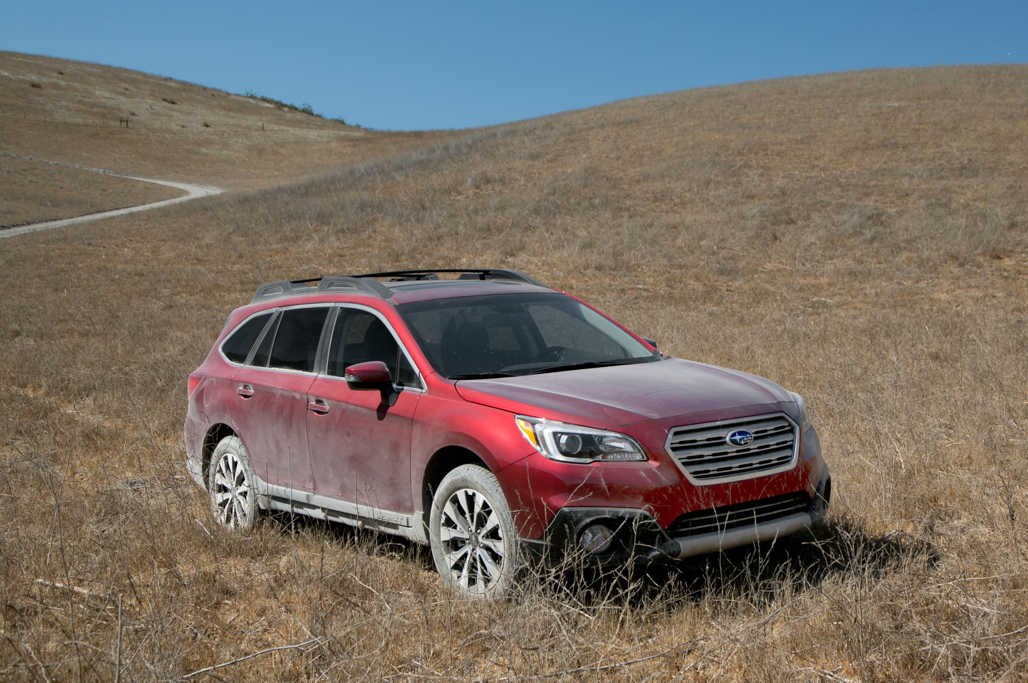 2015 subaru outback 3 6r first test motor trend
