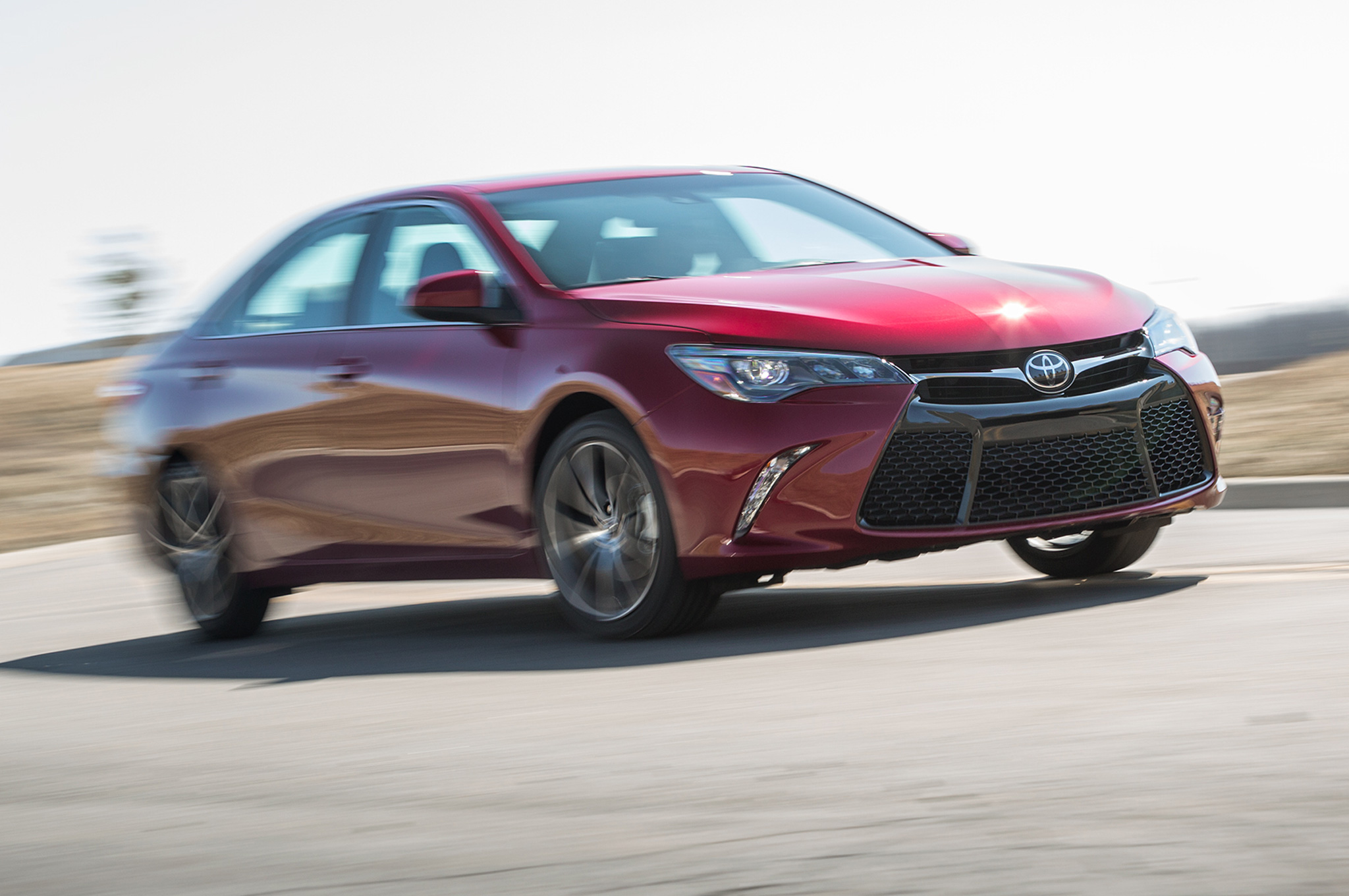 Entire Toyota Lineup to Feature Pre-Collision Tech by 2017 - Motor Trend