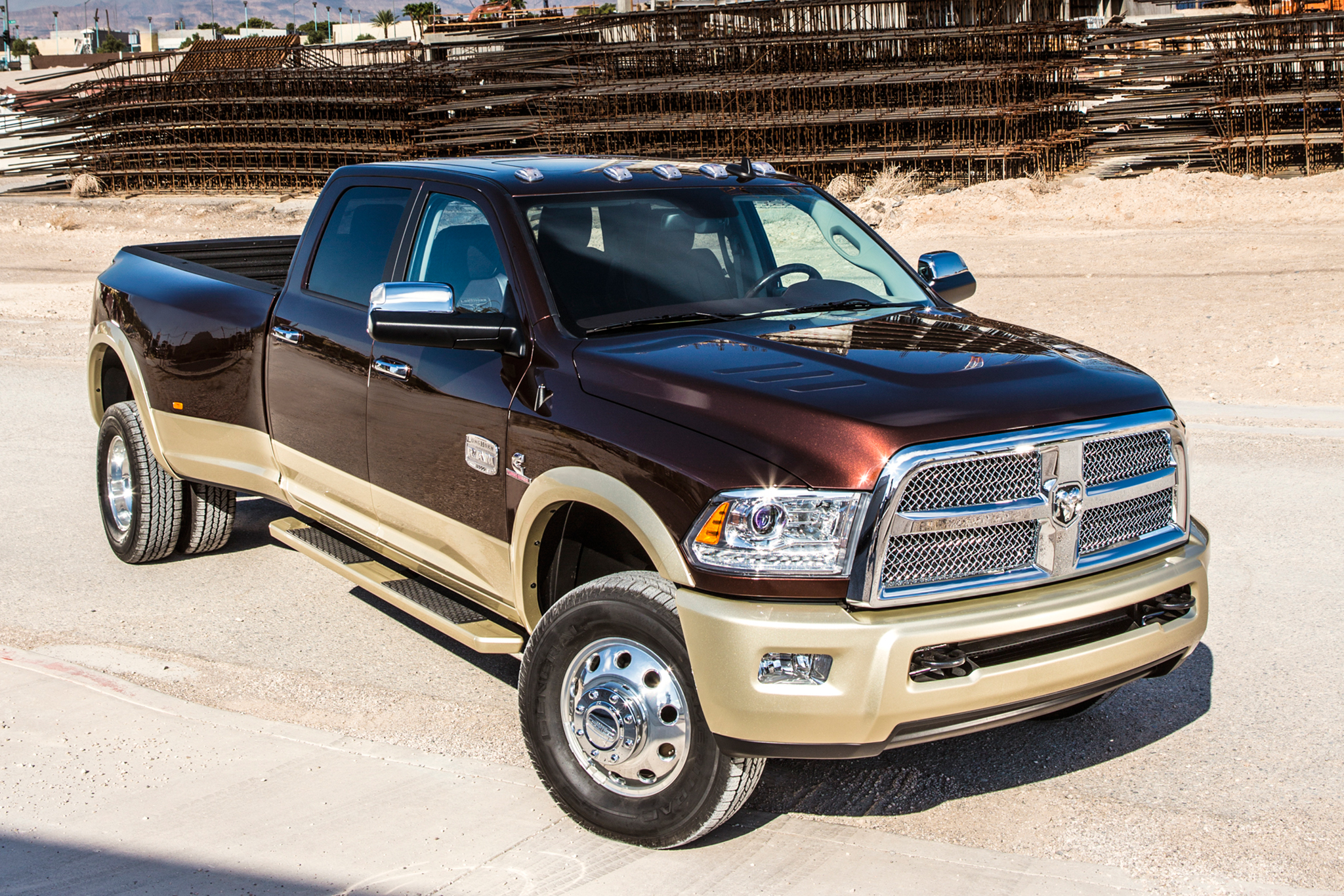 Nearly 382000 Ram Pickups Recalled For Faulty Wiring Harness Vehicle