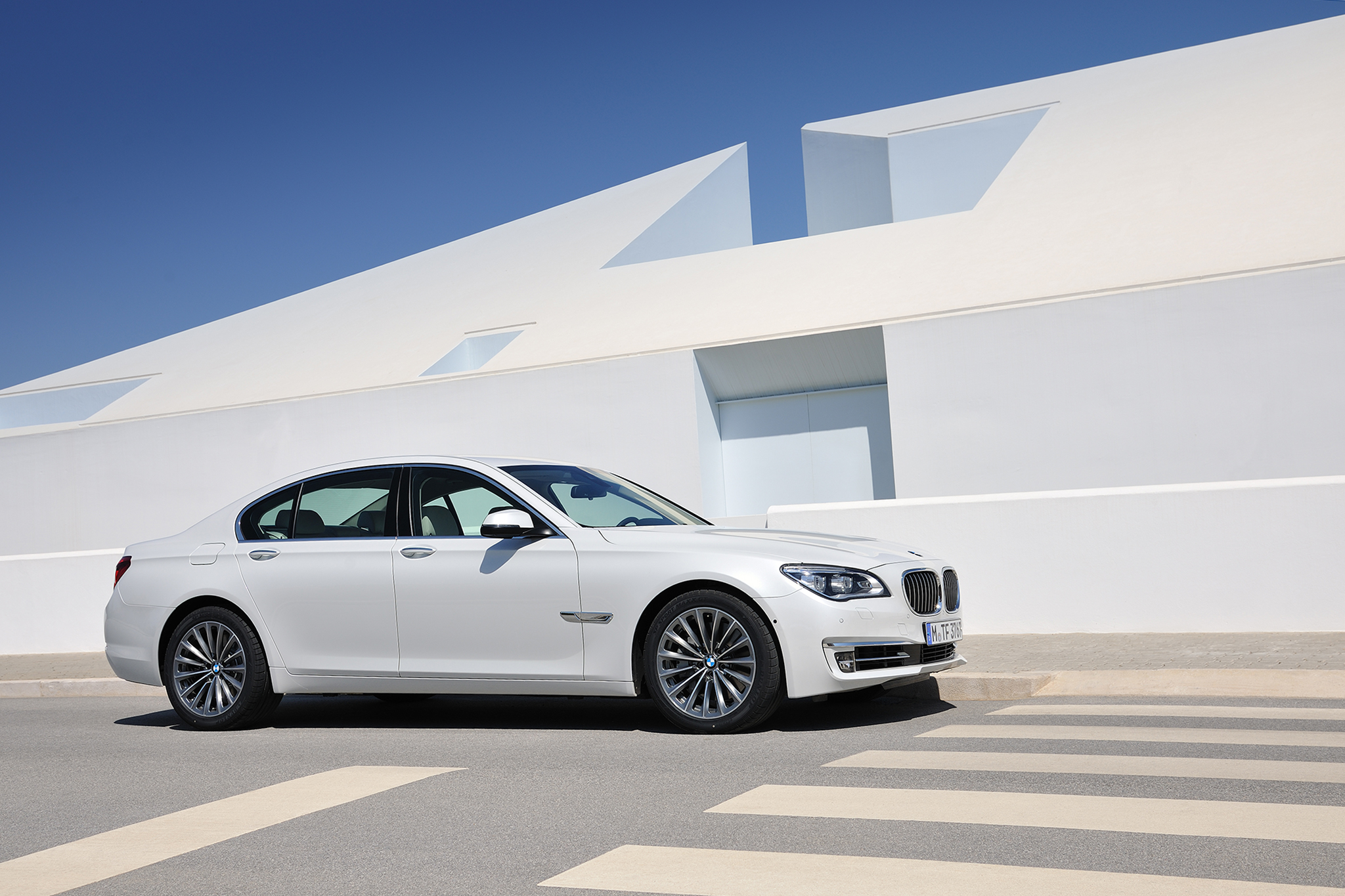 Future BMW Models to Offer More Distinct Styling