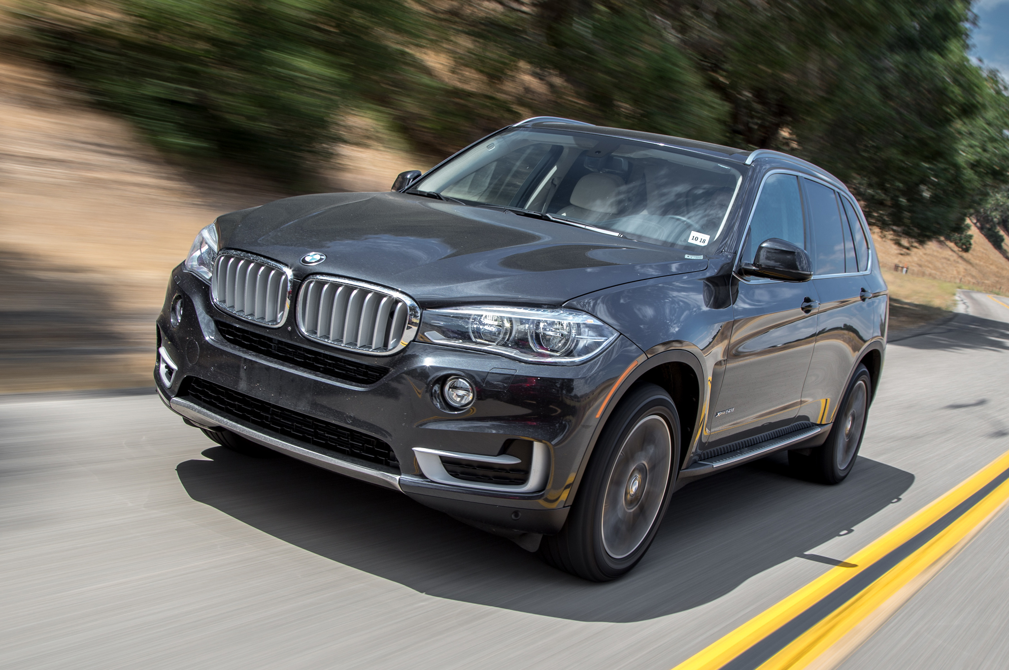 2014 BMW X5 First Test