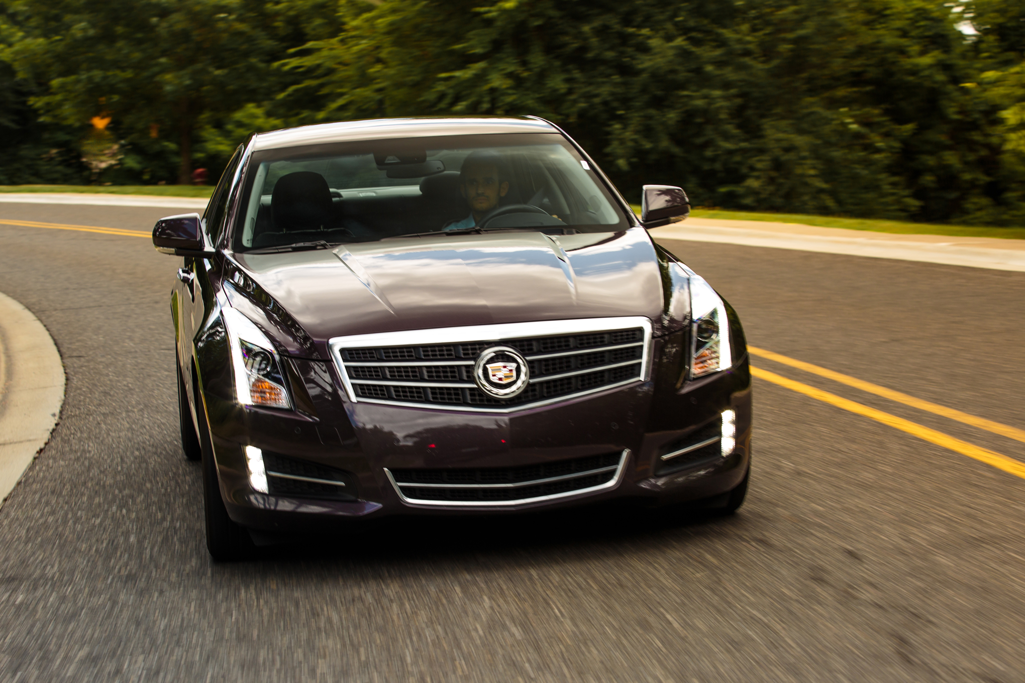 2014 Cadillac ATS 2 0T Long-Term Verdict - Motor Trend