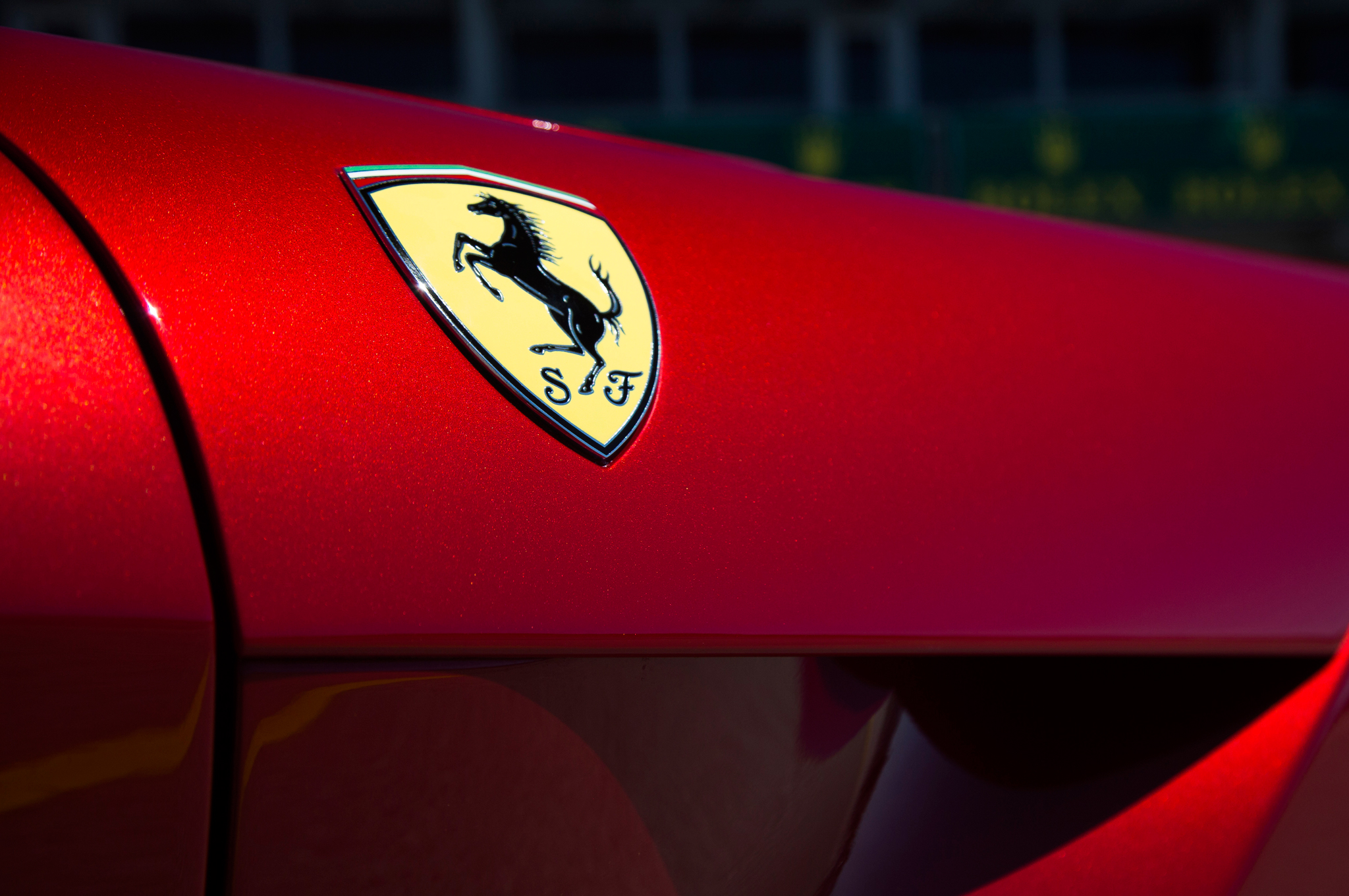 Ferrari's New Era: It's Marchionne's Turn Now, and He Wants Growth