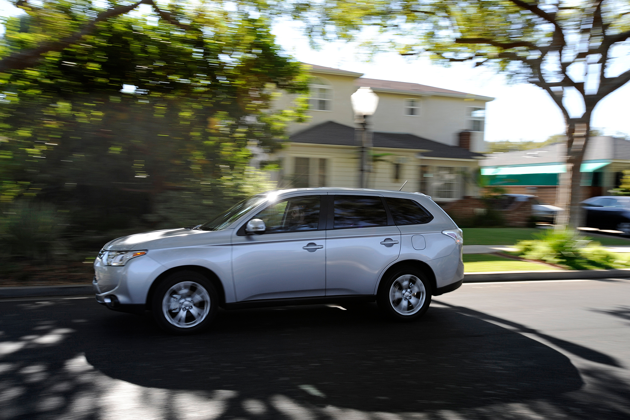 2014 Mitsubishi Outlander SE S-AWC Long-Term Verdict - Motor Trend