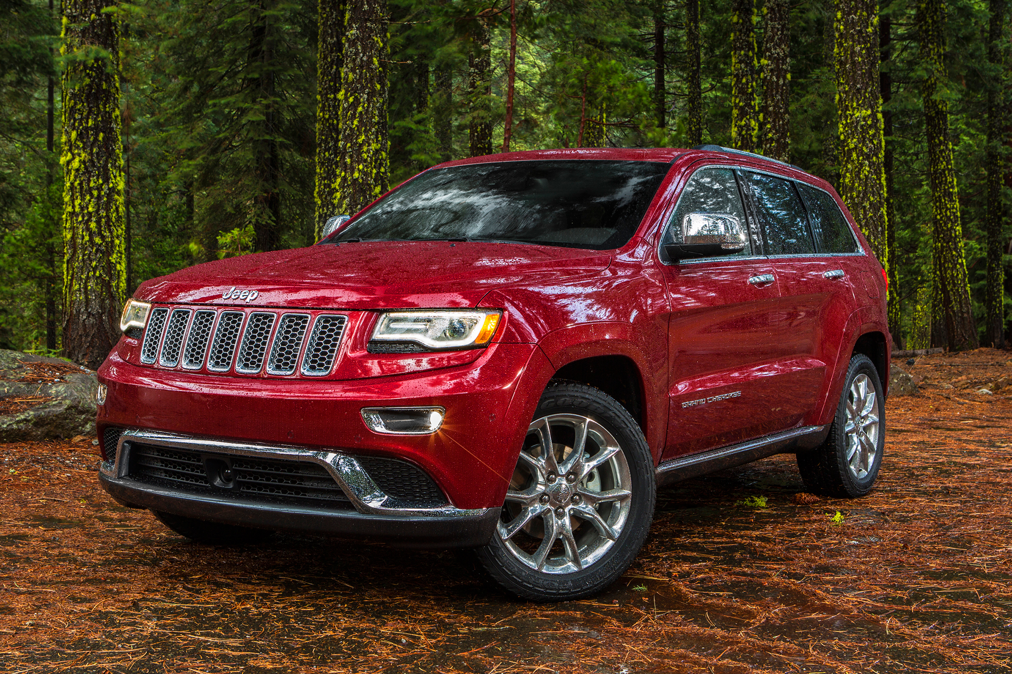 Recalls: Chrysler, Ford Models for Issue with Restraint Control Module