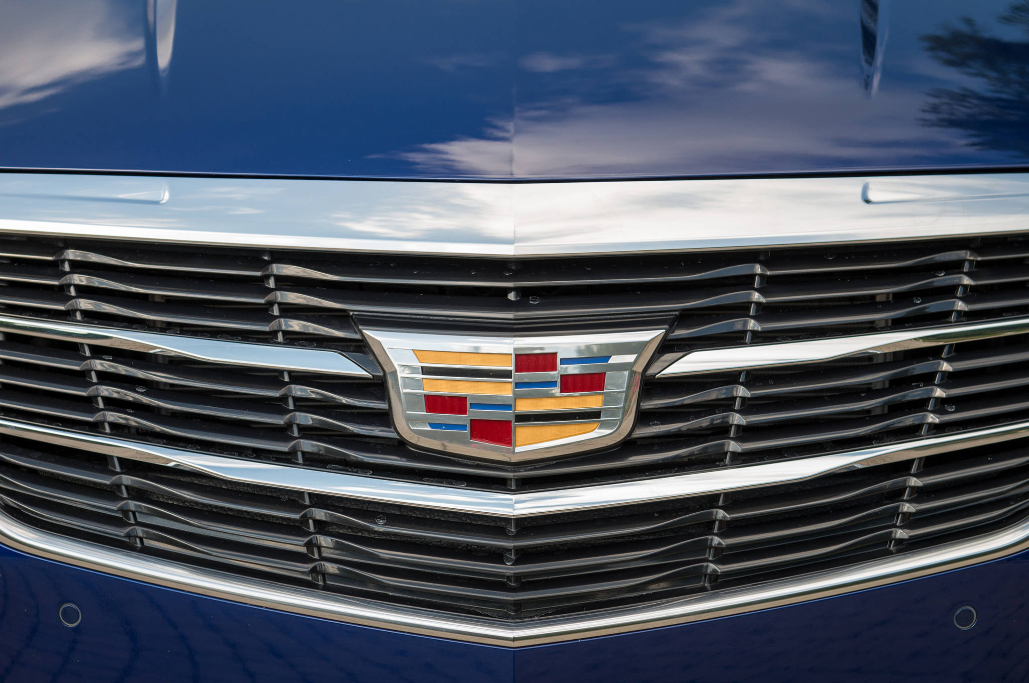 Cadillac S-Class Fighter to Arrive by End of the Decade