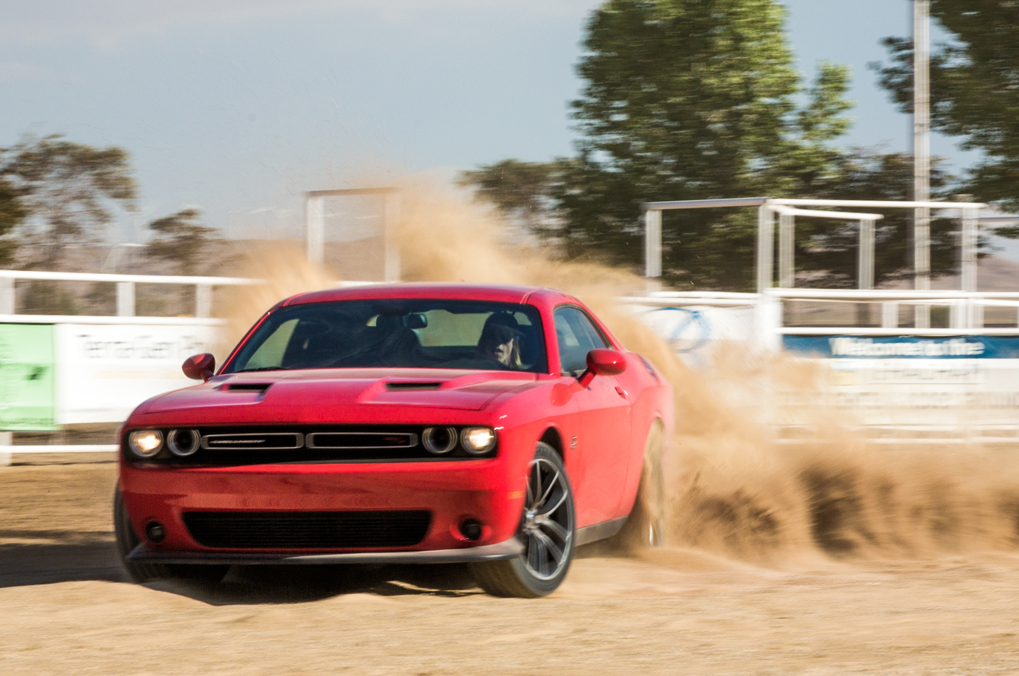 Totd Challenger Srt 392 Or R T Scat Pack Which Is The Better