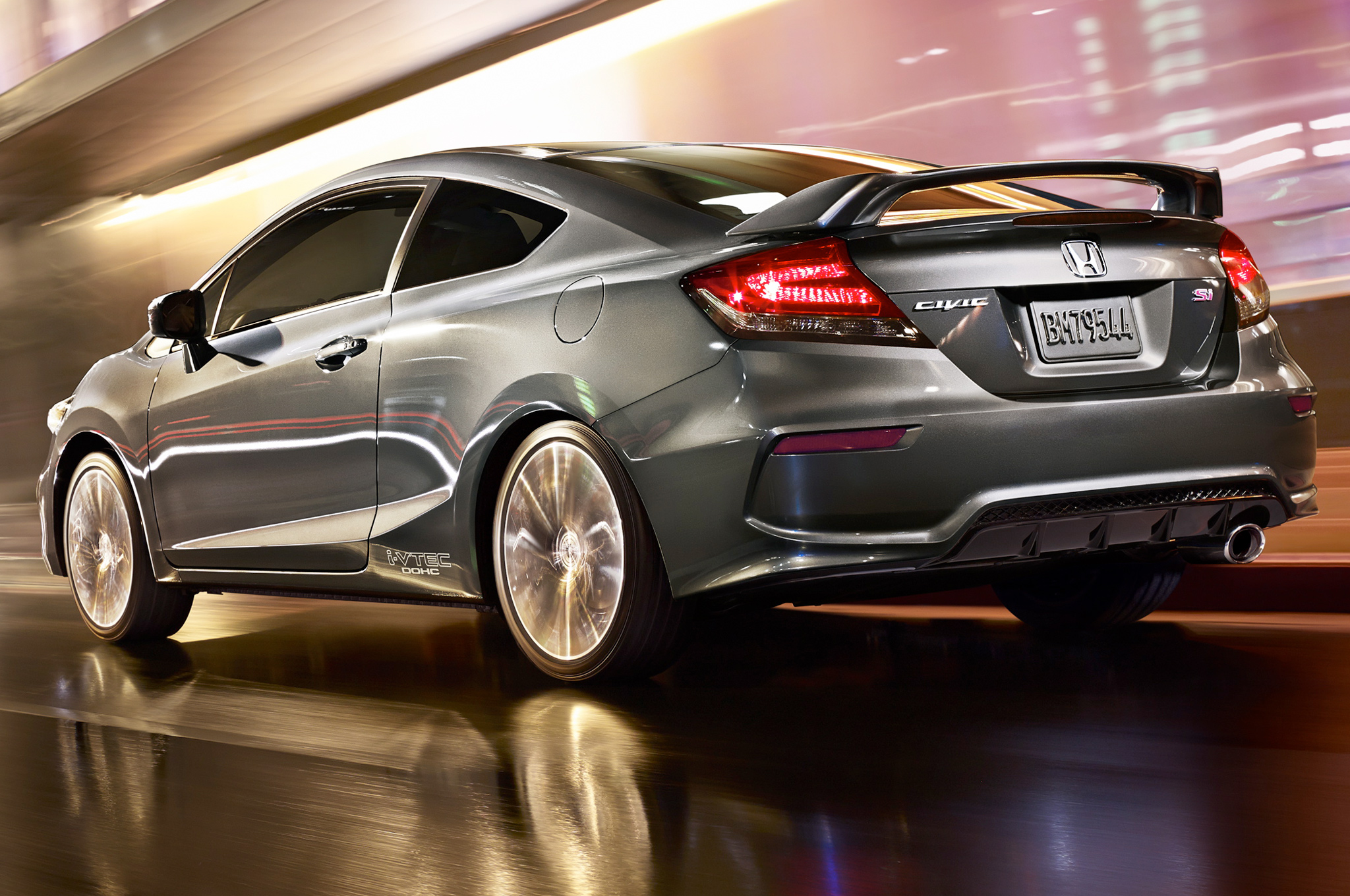 2015 Honda Civic Si Price Increases Slightly