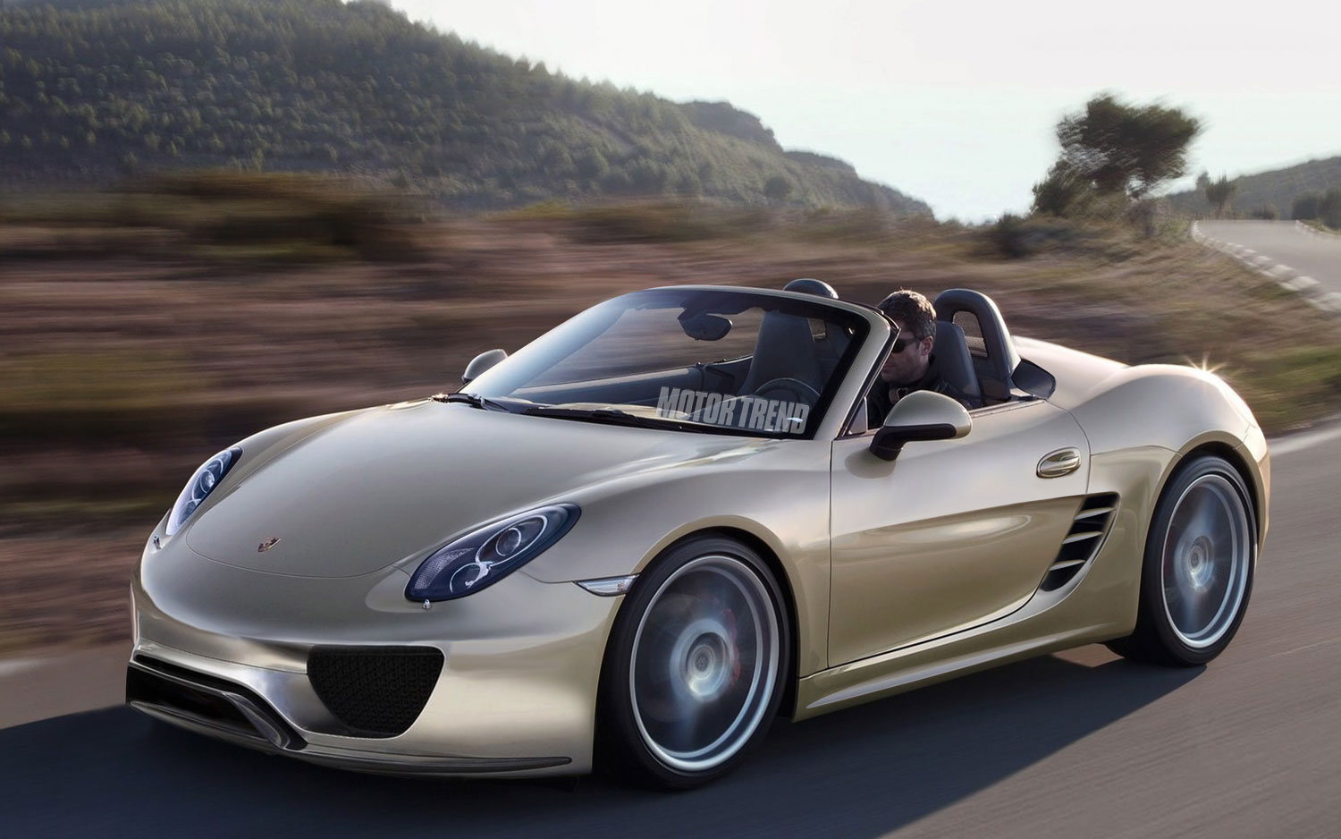 We Hear Sub Porsche Boxster Roadster Not Coming Motor Trend