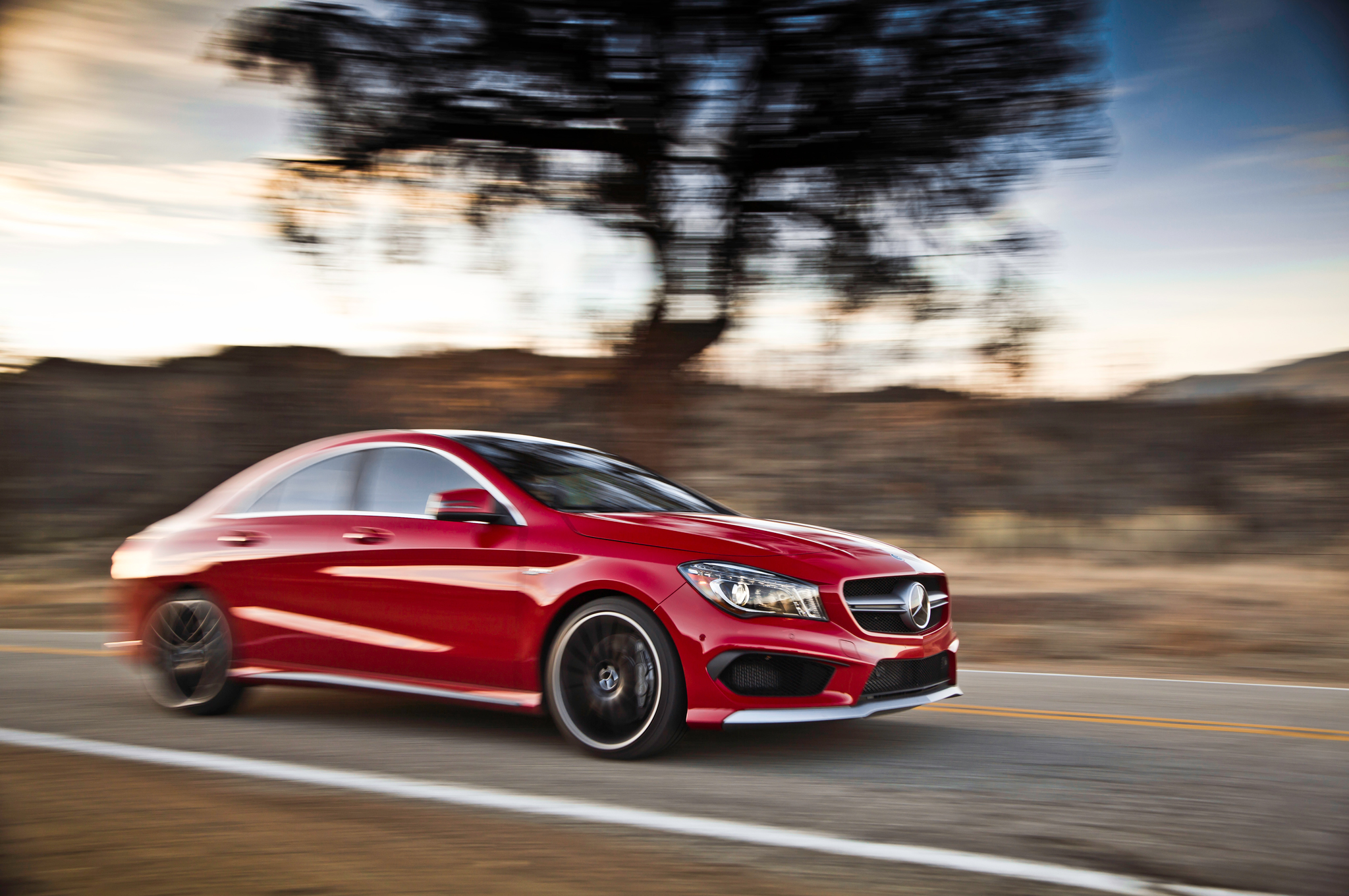 New Muscle-Car Method: Turbo, AWD, and a Luxe Badge - The Kiinote