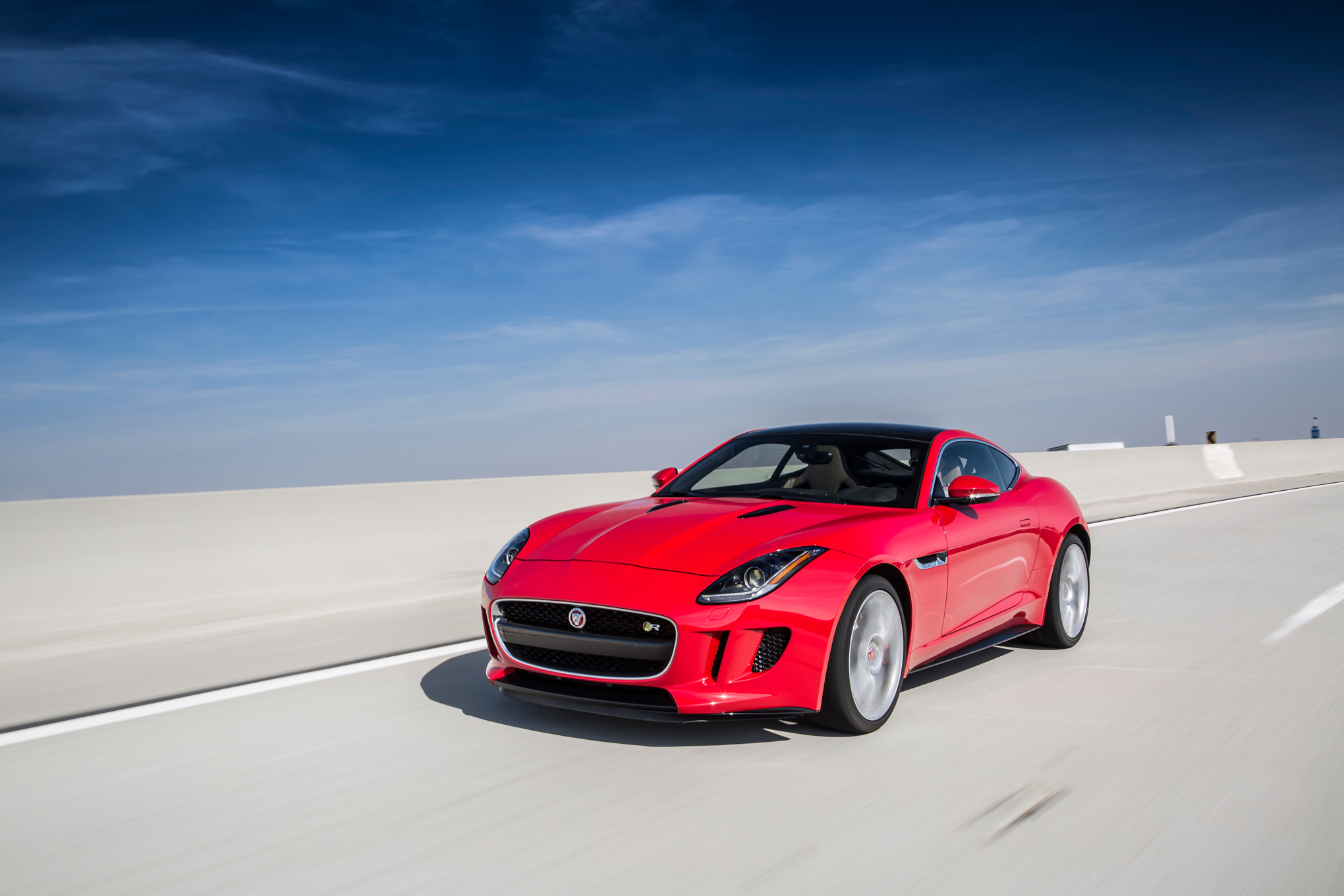 Lovely Jaguar F Type Long Term Update 4: 2015 F Type R Coupe
