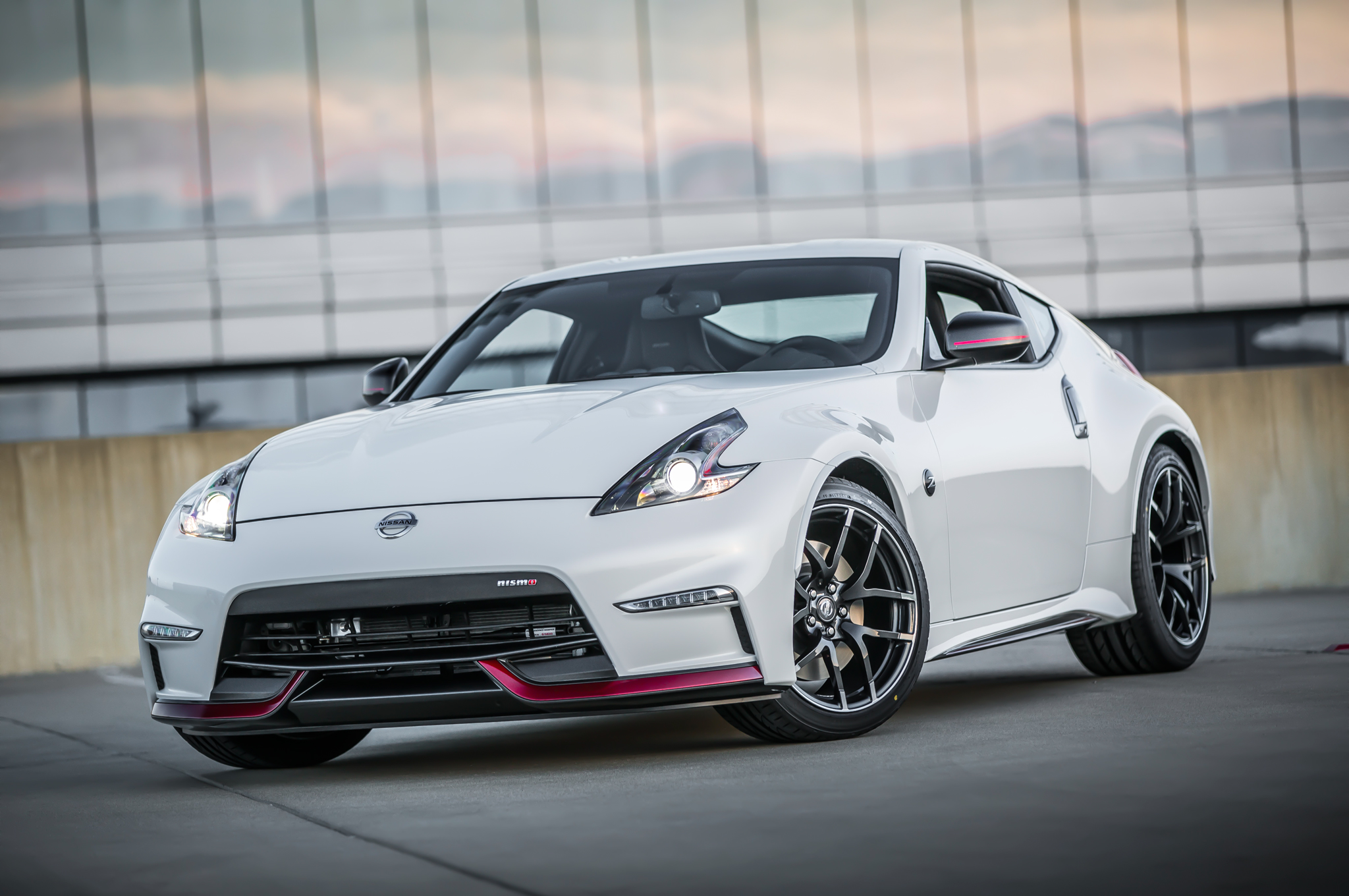 Elegant 2015 Nissan 370Z Nismo First Test