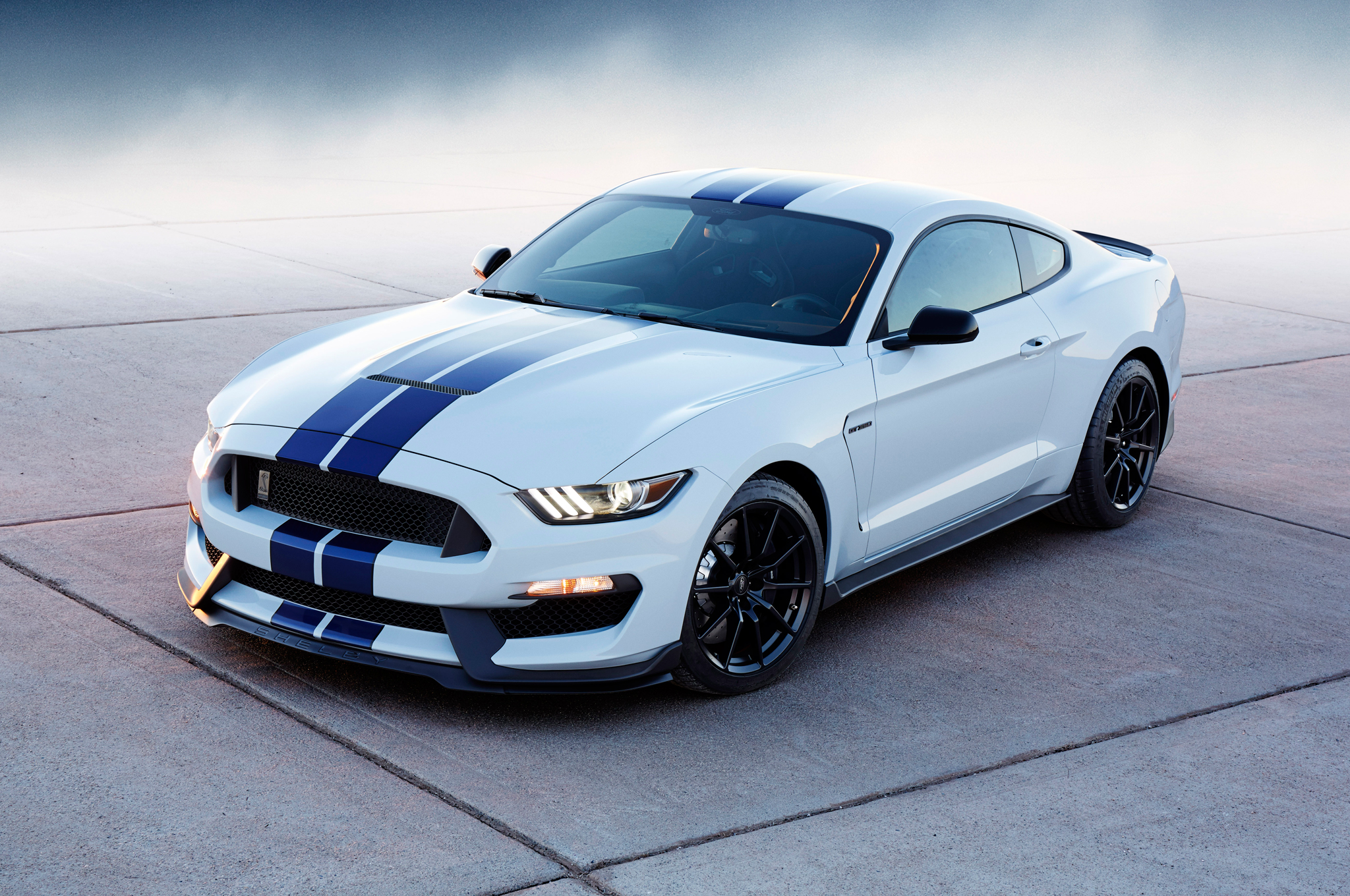 Refreshing or Revolting: Ford Shelby GT350 vs. Ford Mustang Boss 302