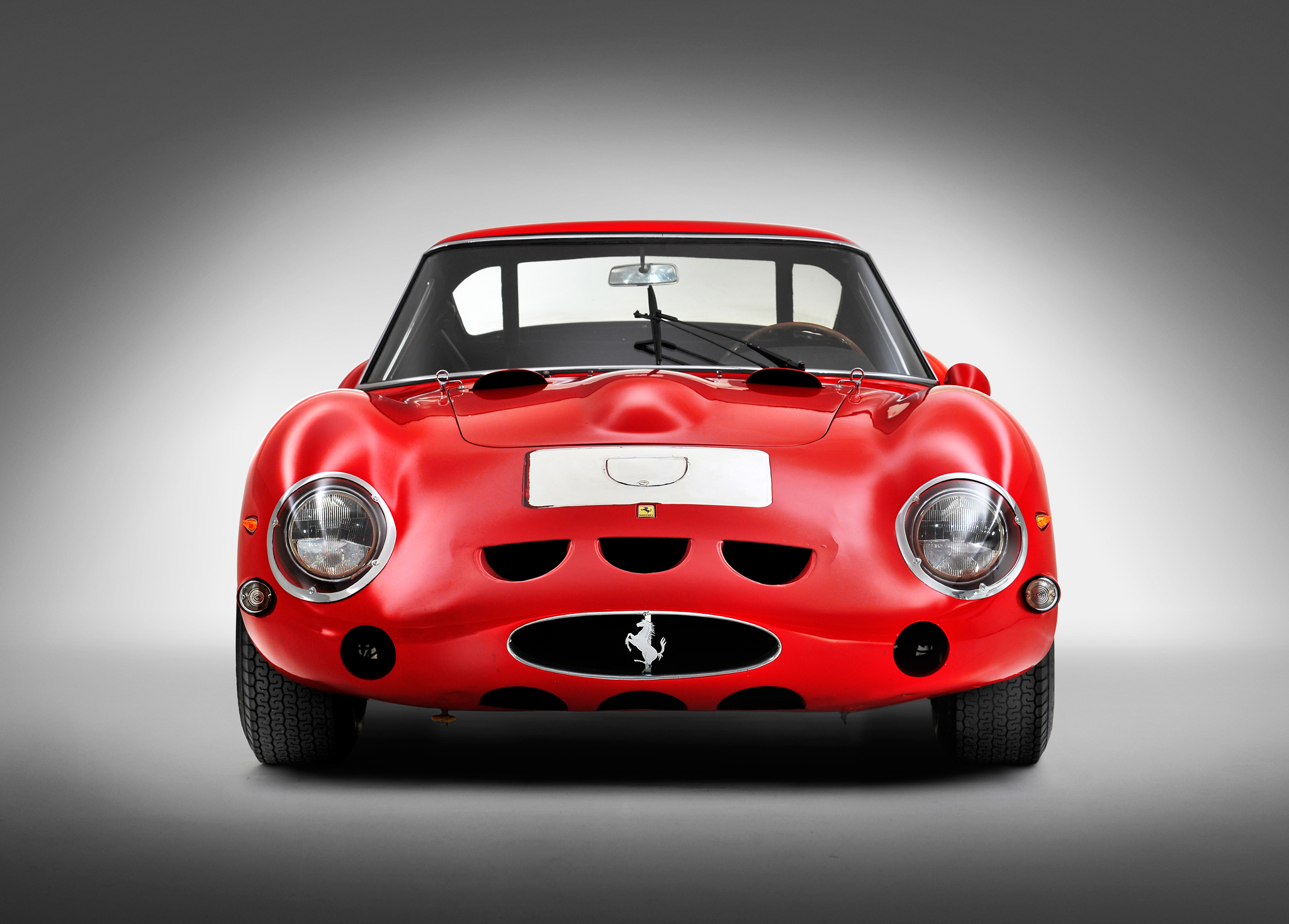 The 10 Most Expensive Cars Sold at North American Auctions in 2014