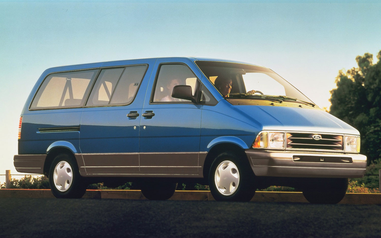 Past Truck Of The Year Winners Motor Trend 99 Aerostar Wiring Diagram 1 32