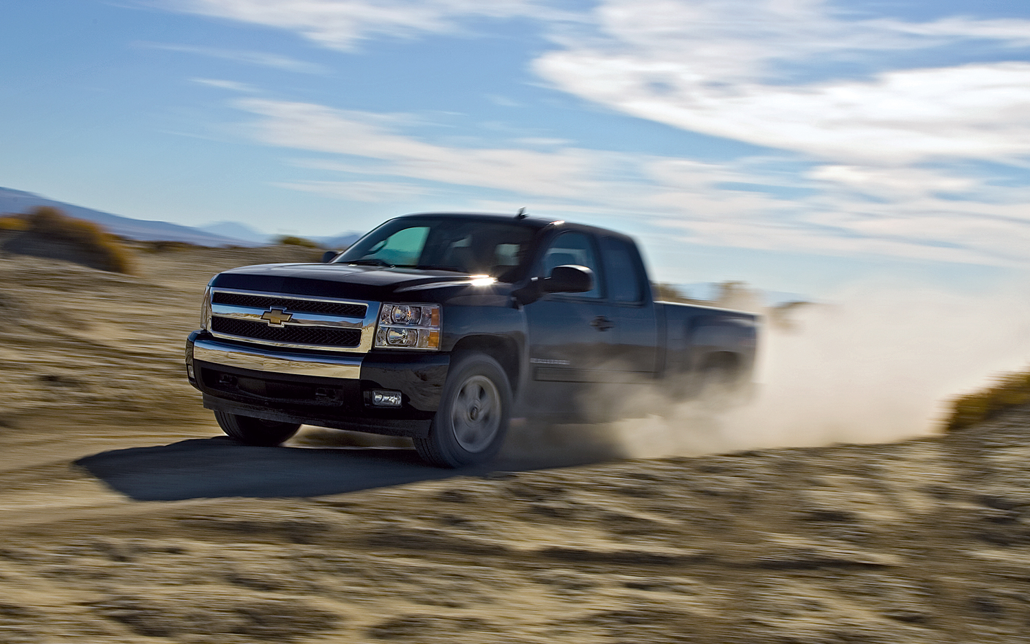 Past Truck Of The Year Winners Motor Trend 2010 Chevy Silverado Trailer Brake Wiring