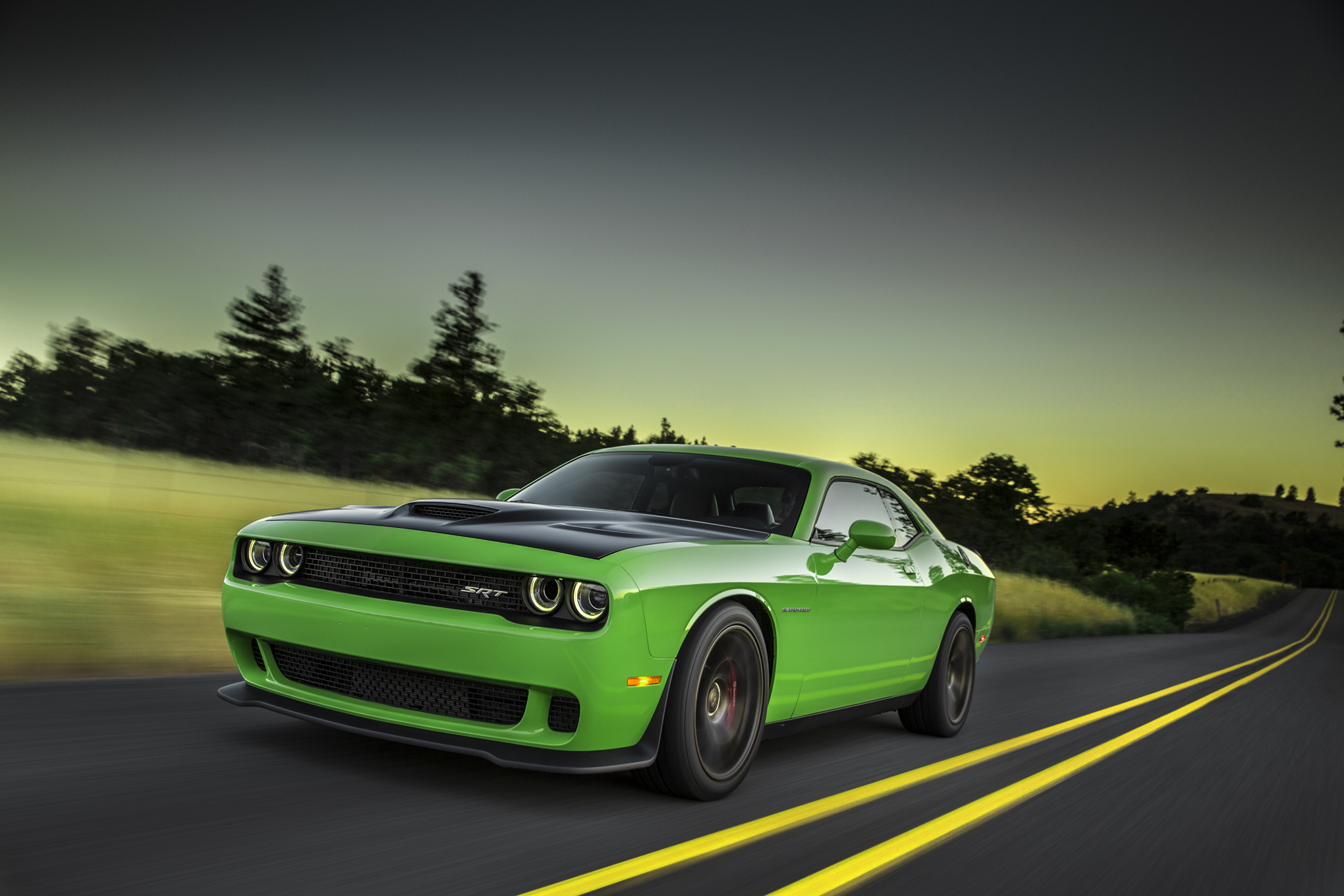 TOTD: What's the Best Thing You Drove in 2014?