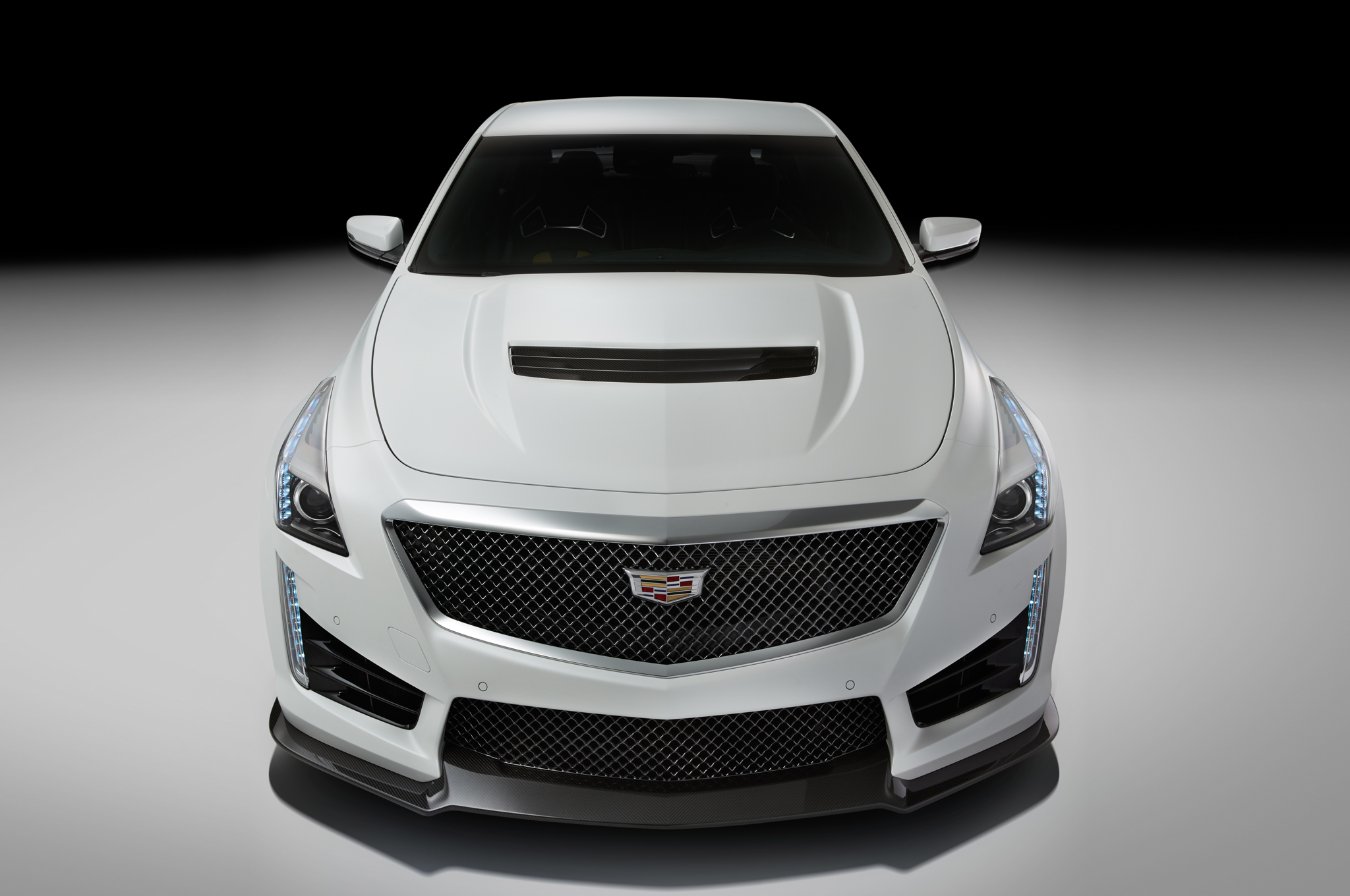 TOTD: Does the 2016 Cadillac CTS-V Need a Manual Option?