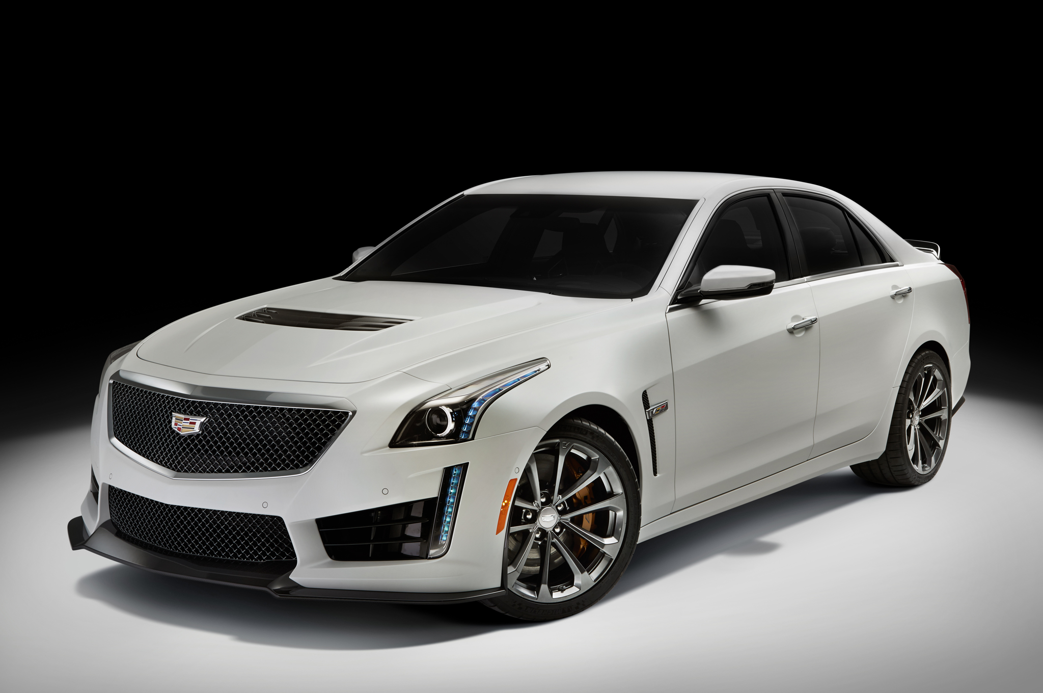 Image result for 2016 Cadillac CTS