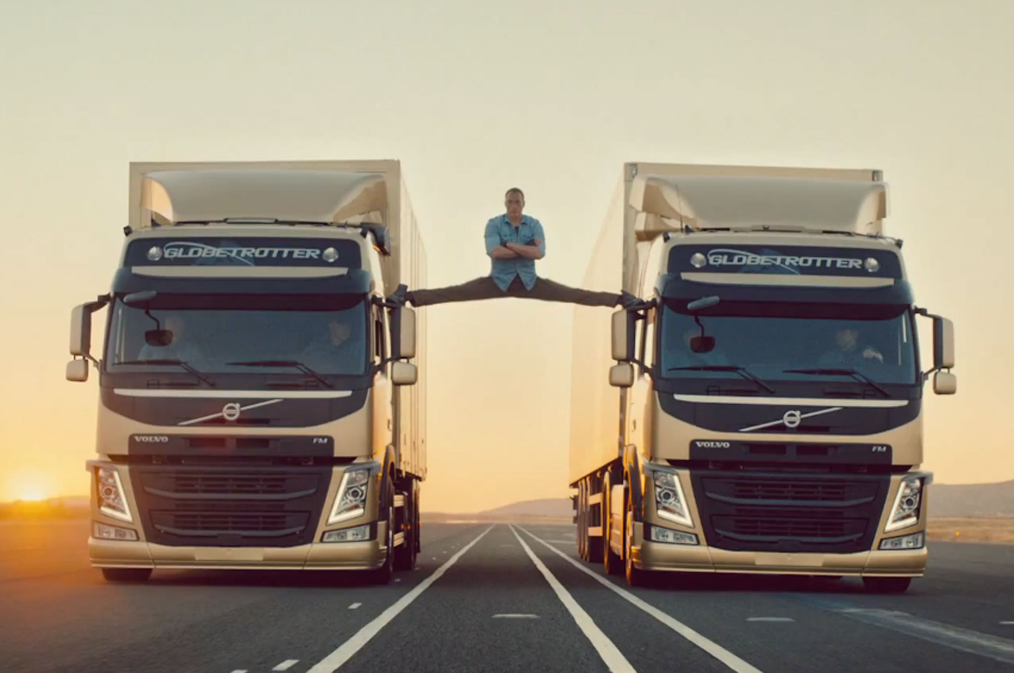 Auto Ad of the Year Finalists Announced -- Which is Your Favorite?