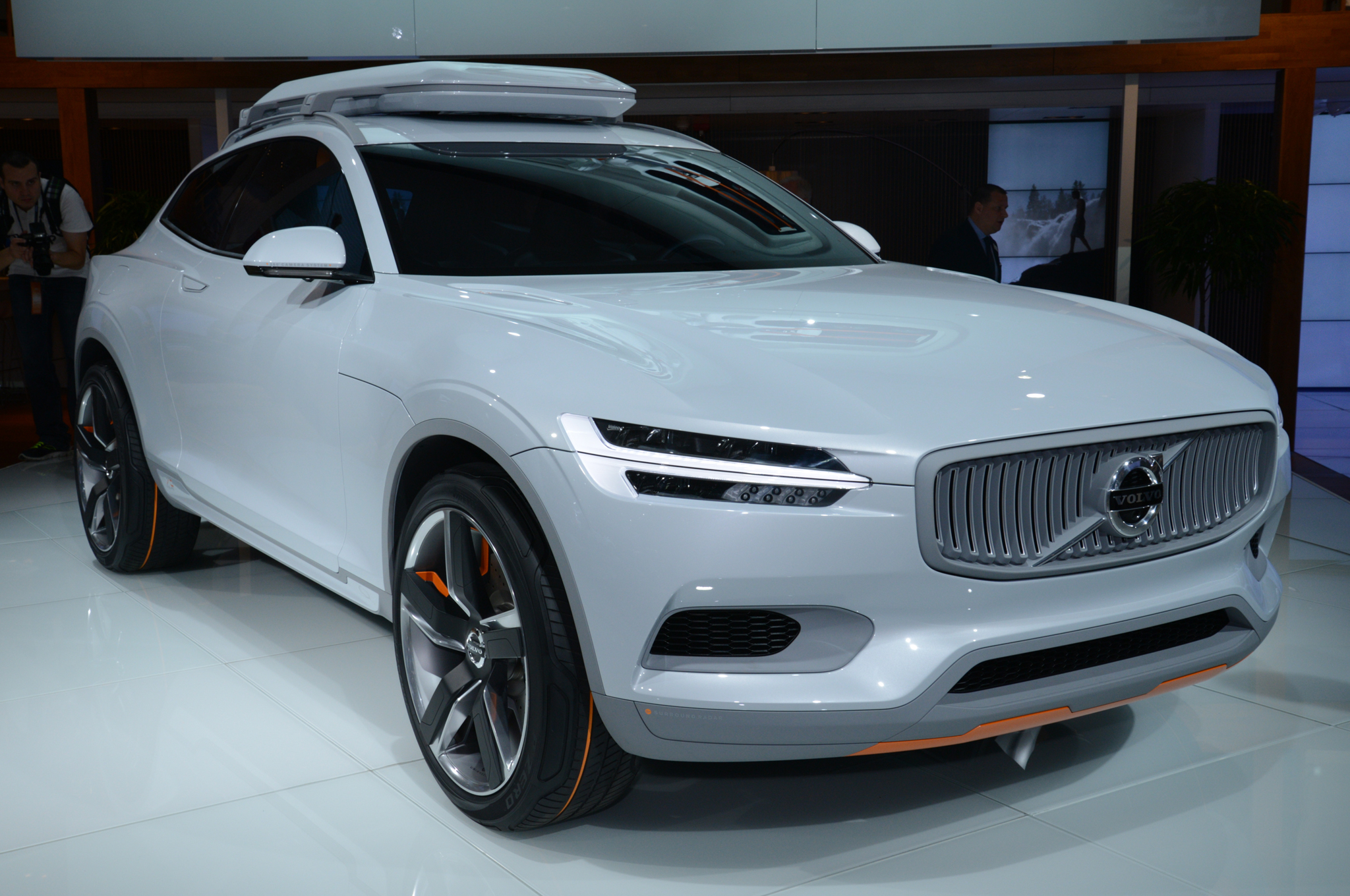 Volvo to Withdraw From Most Auto Shows, Exit Motorsports