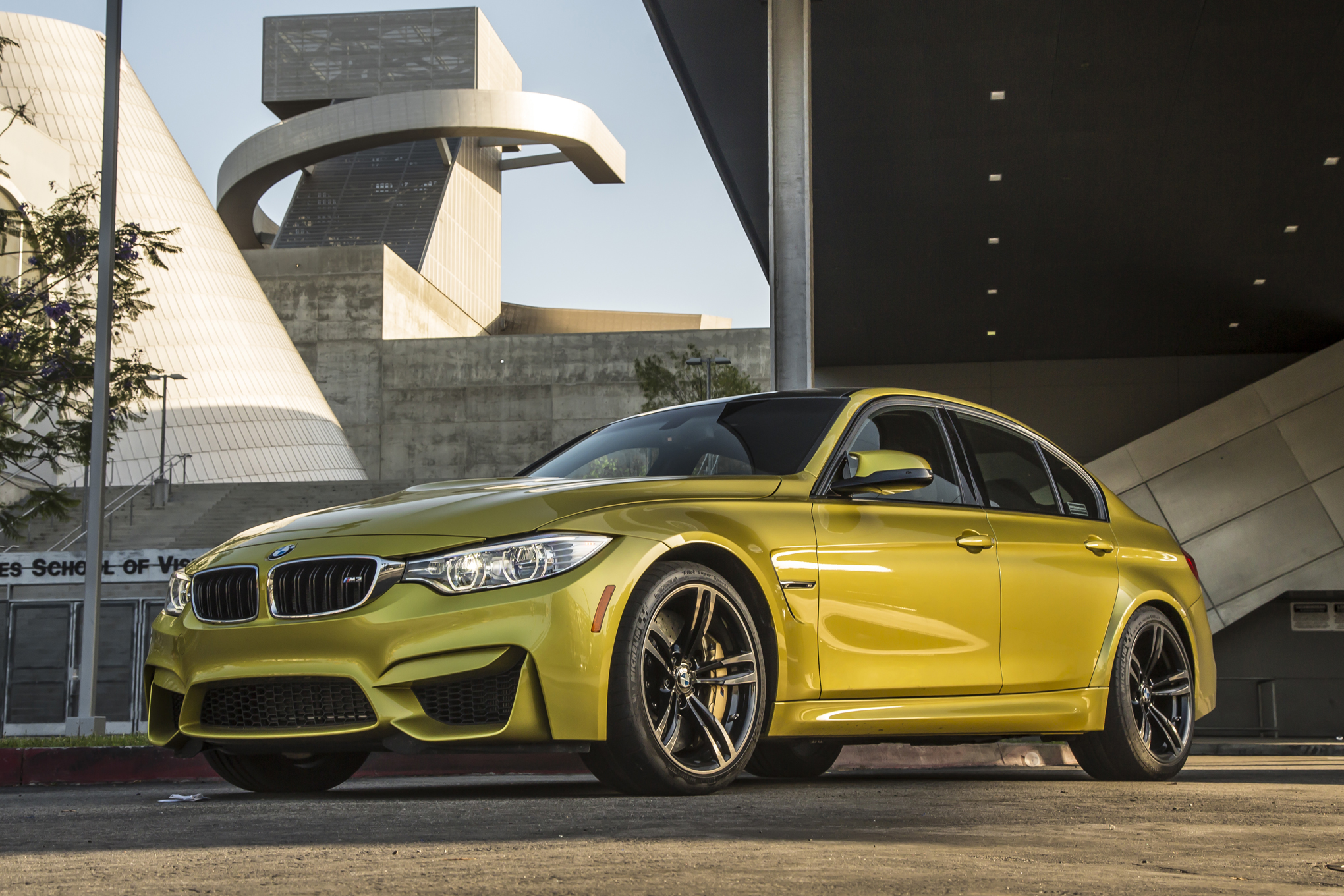 2015 BMW M3 Long-Term Verdict