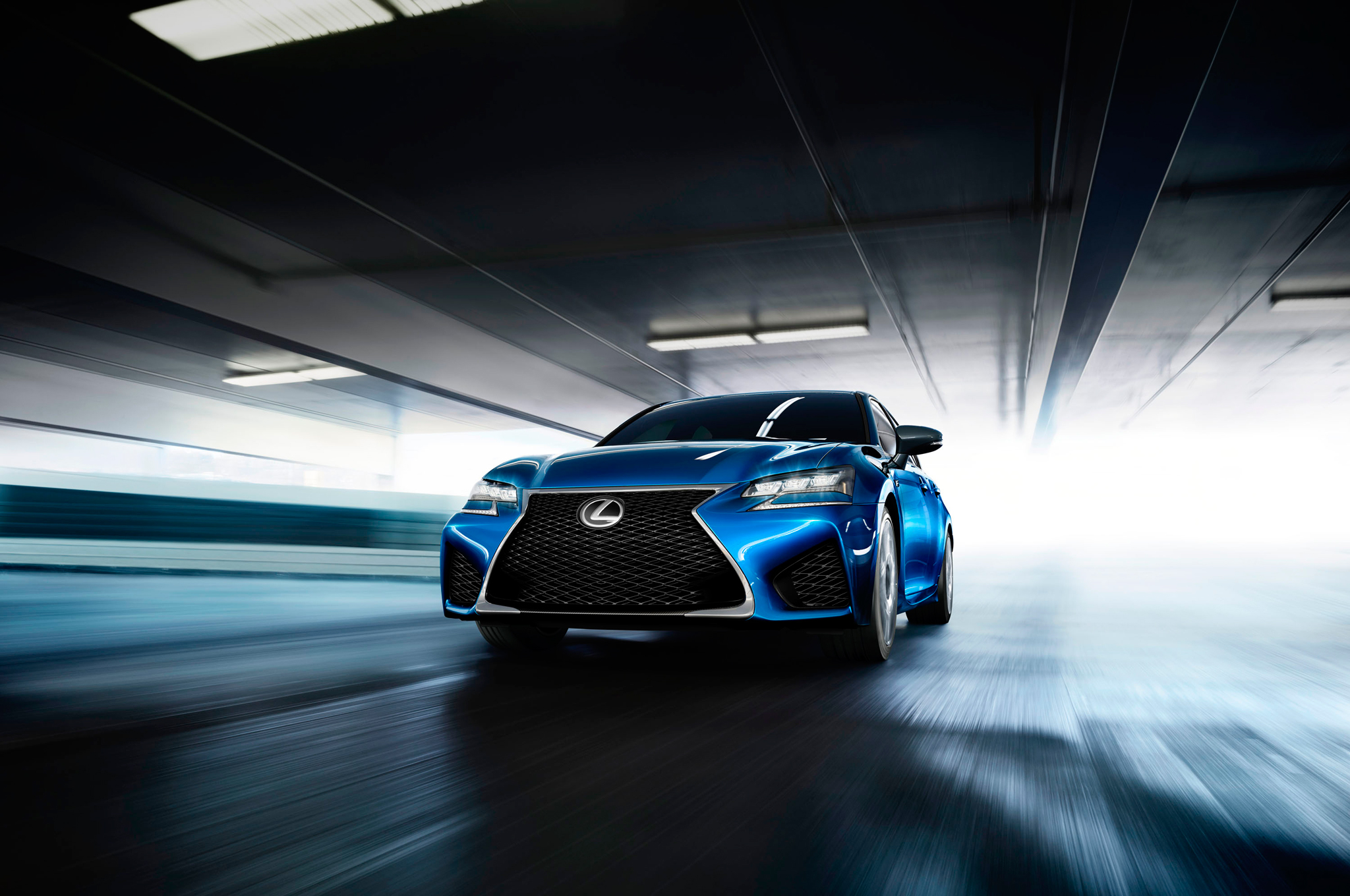 TOTD: Can the 2016 Lexus GS F Take on the German Giants?